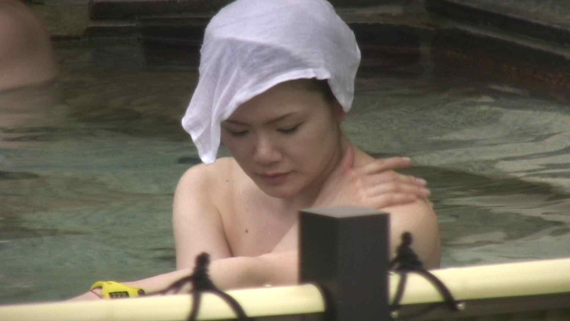Aquaな露天風呂Vol.12【VIP】 綺麗なOLたち | 盗撮  84枚 46