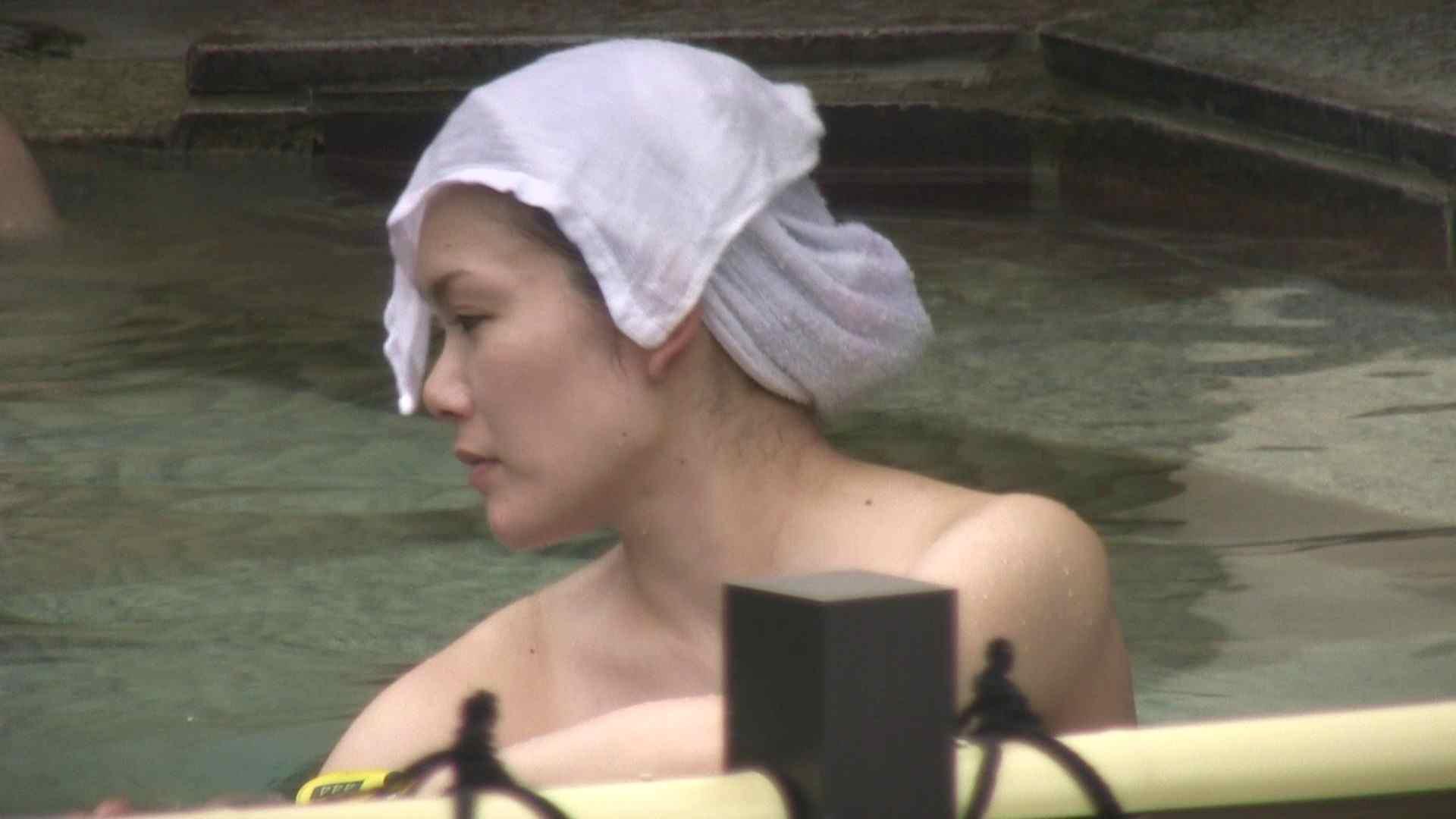 Aquaな露天風呂Vol.12【VIP】 露天 エロ無料画像 84枚 74