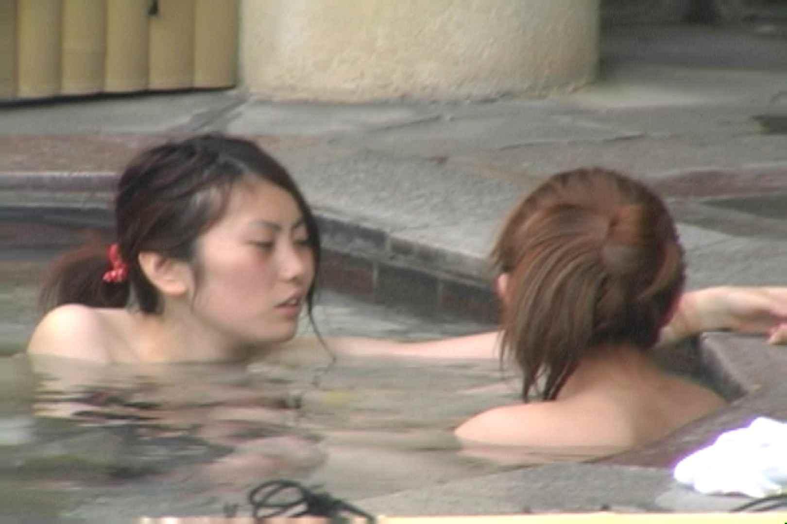 Aquaな露天風呂Vol.29【VIP】 盗撮 AV動画キャプチャ 78枚 62