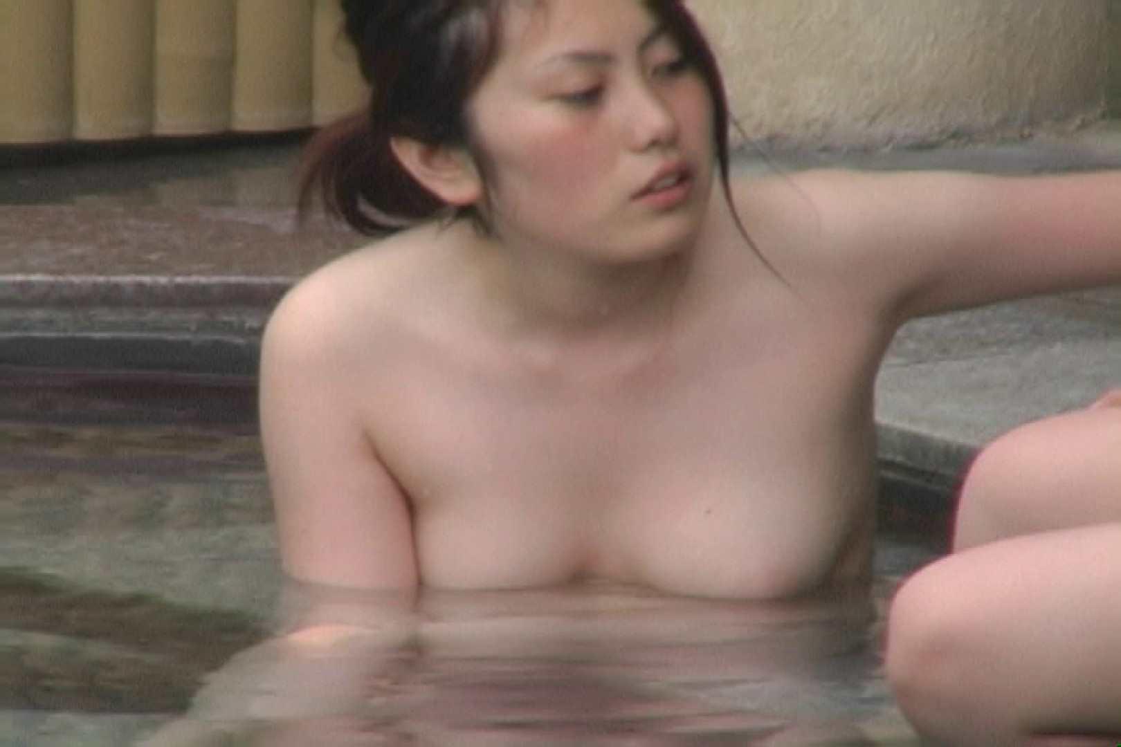 Aquaな露天風呂Vol.29【VIP】 露天  78枚 75