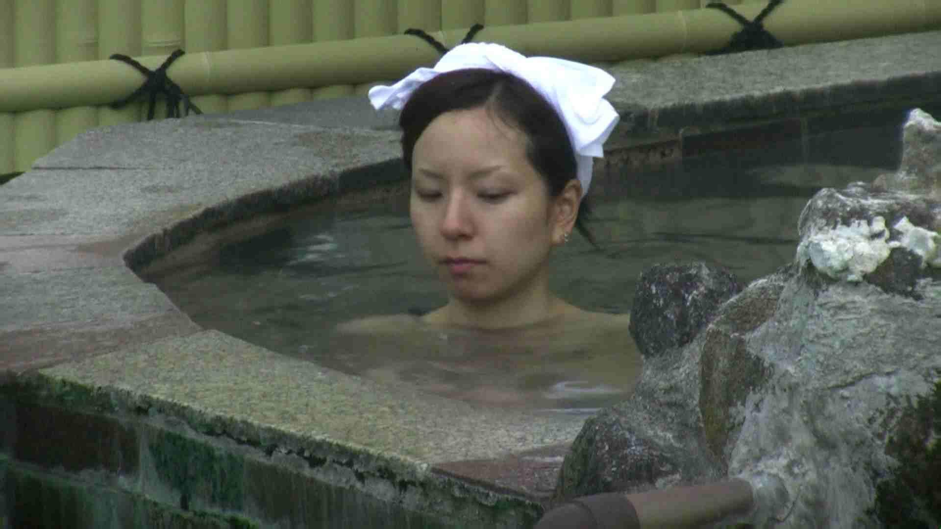 Aquaな露天風呂Vol.39【VIP】 綺麗なOLたち オマンコ動画キャプチャ 111枚 29