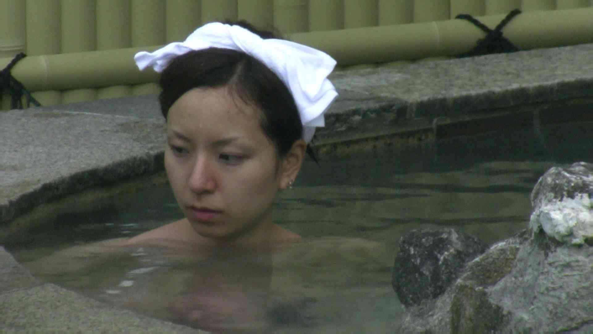 Aquaな露天風呂Vol.39【VIP】 露天  111枚 36
