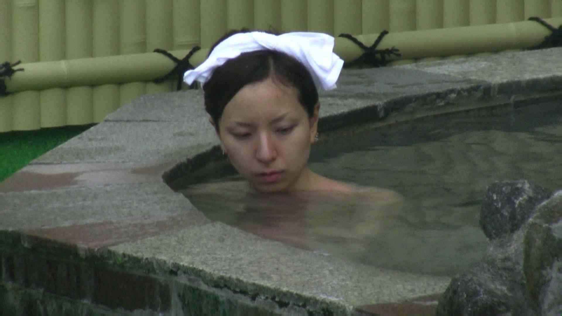 Aquaな露天風呂Vol.39【VIP】 露天  111枚 42