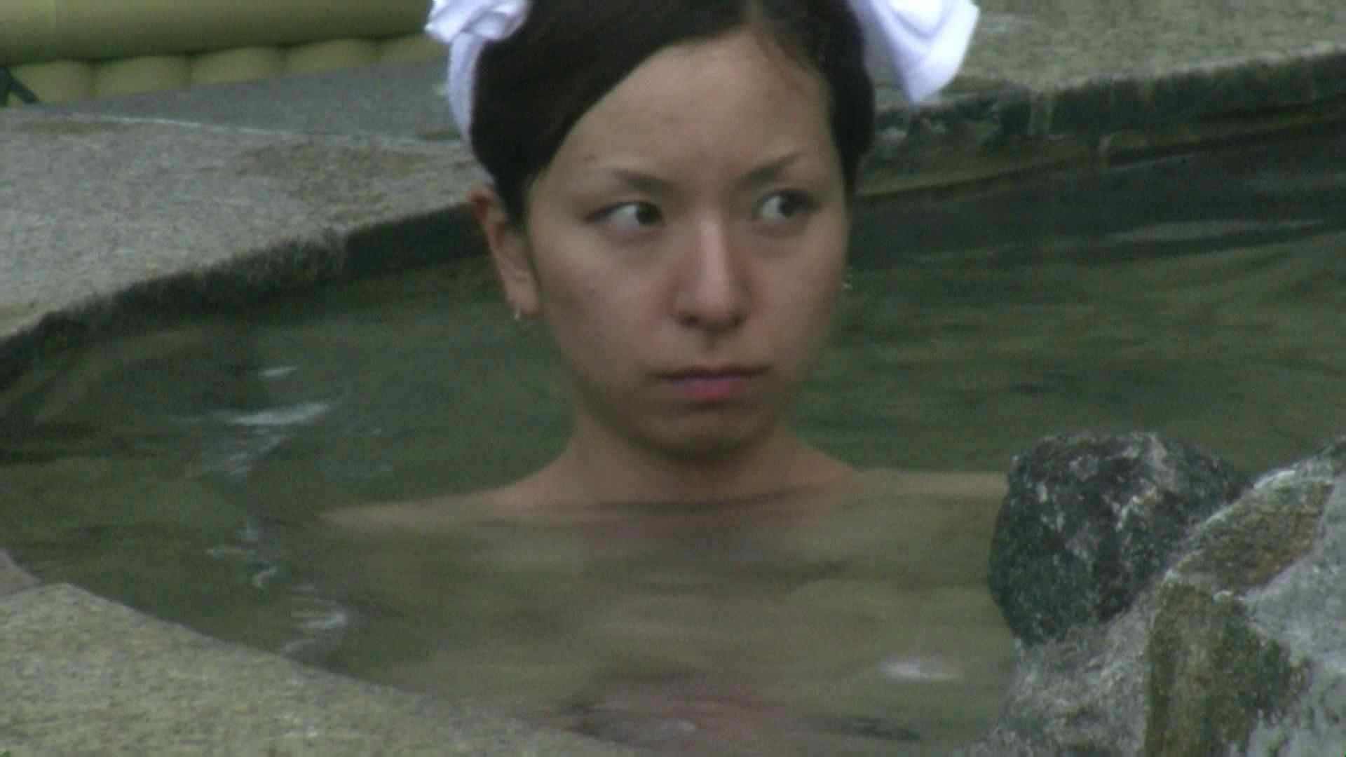 Aquaな露天風呂Vol.39【VIP】 綺麗なOLたち オマンコ動画キャプチャ 111枚 53