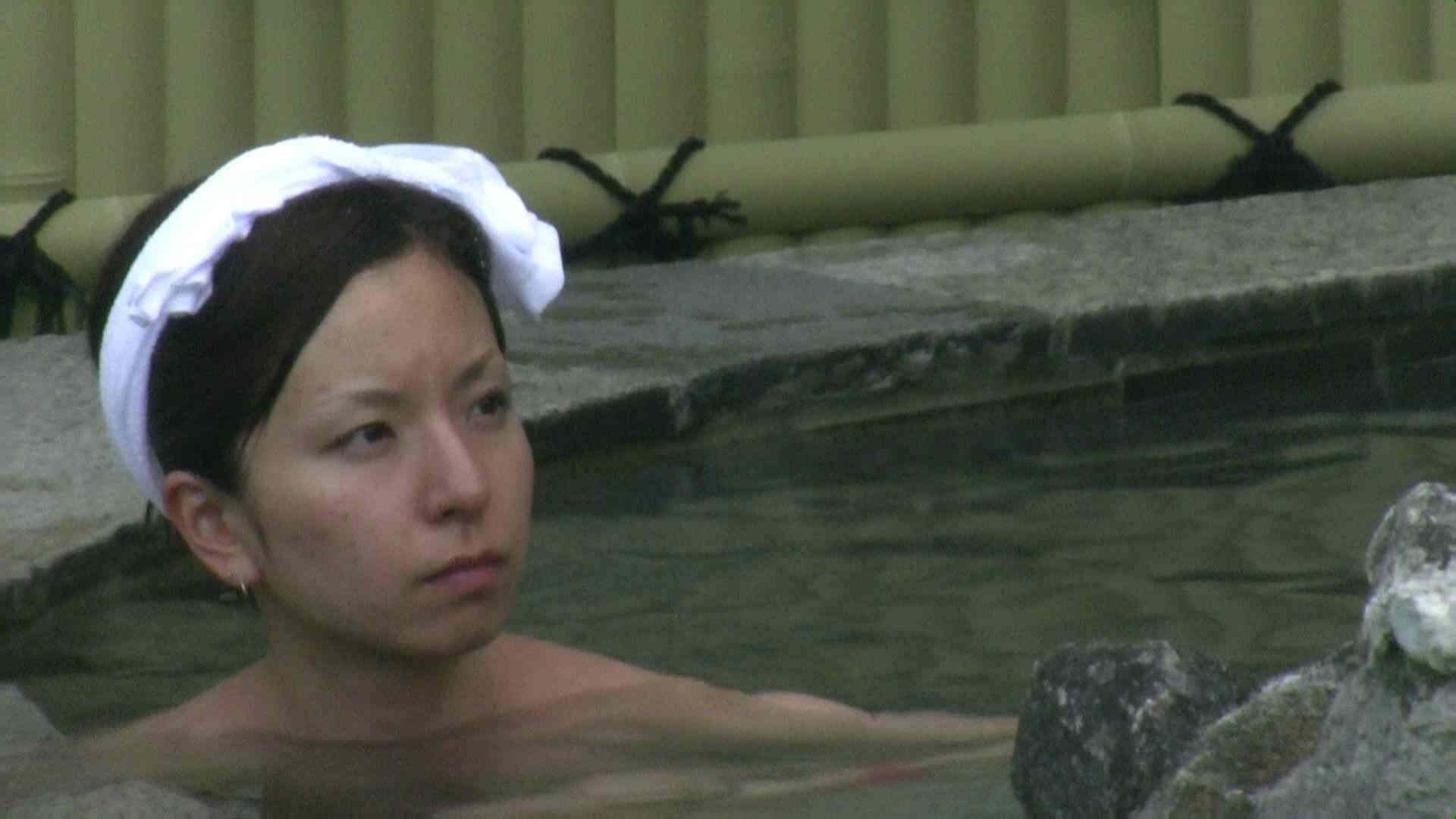 Aquaな露天風呂Vol.39【VIP】 露天 | 盗撮  111枚 55