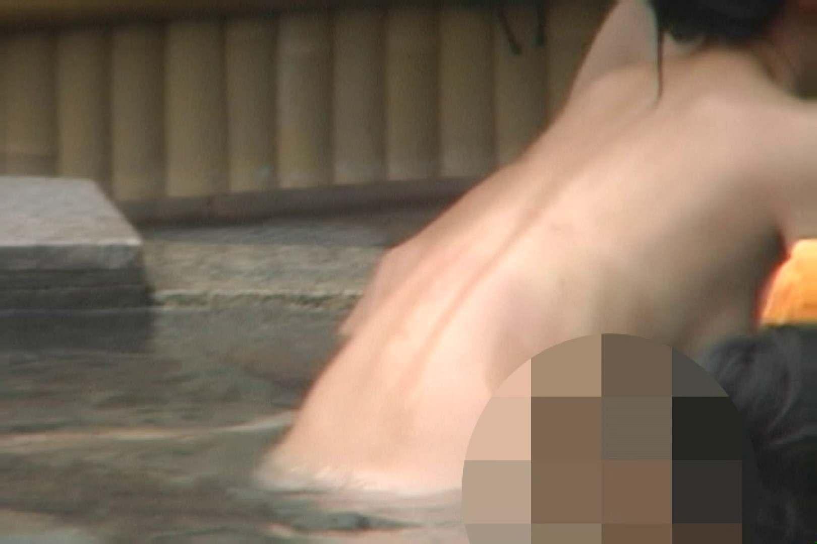 Aquaな露天風呂Vol.41 綺麗なOLたち | 露天  89枚 22