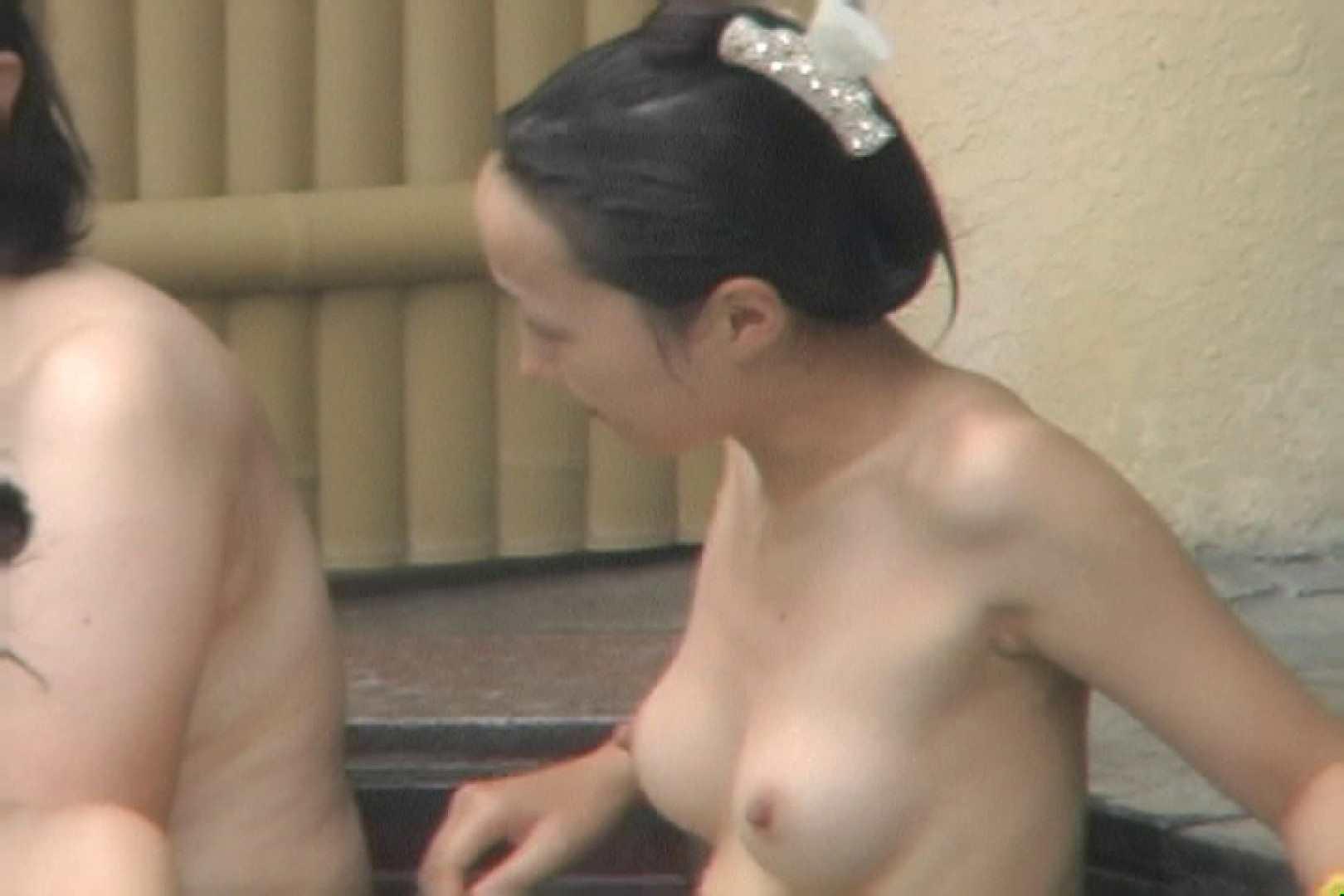 Aquaな露天風呂Vol.41 綺麗なOLたち  89枚 45