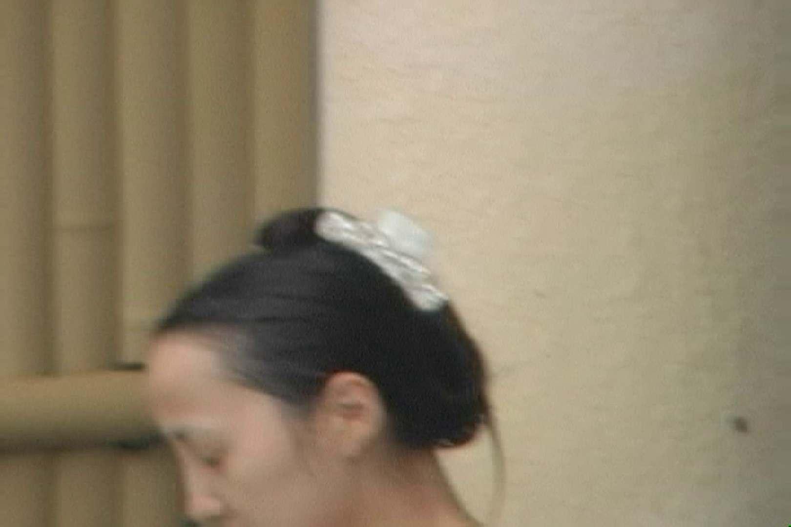 Aquaな露天風呂Vol.41 盗撮 戯れ無修正画像 89枚 62
