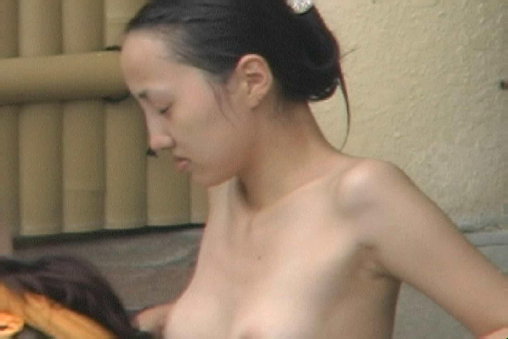 Aquaな露天風呂Vol.41 綺麗なOLたち  89枚 63