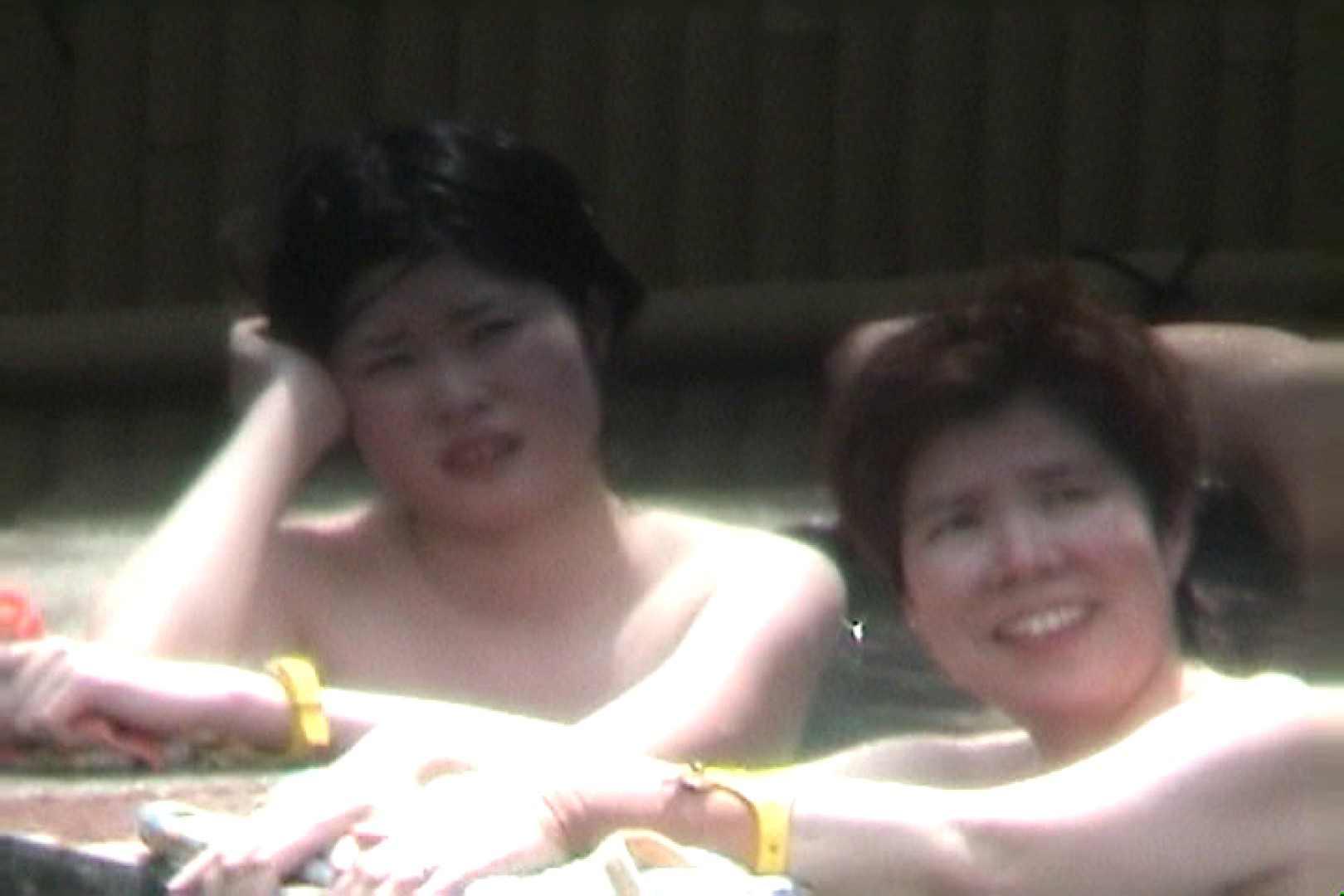 Aquaな露天風呂Vol.54【VIP限定】 綺麗なOLたち 覗きおまんこ画像 62枚 44