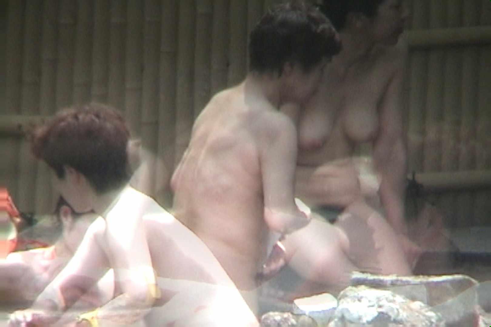 Aquaな露天風呂Vol.54【VIP限定】 綺麗なOLたち 覗きおまんこ画像 62枚 47