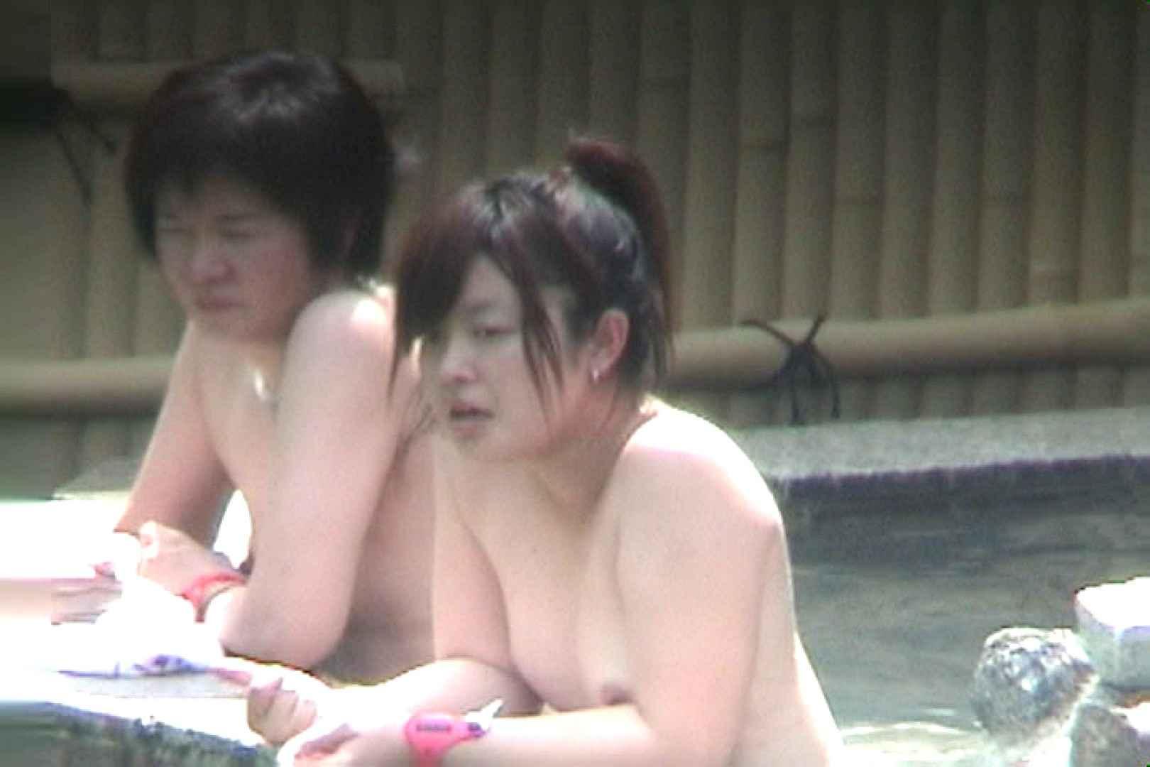 Aquaな露天風呂Vol.55【VIP限定】 綺麗なOLたち アダルト動画キャプチャ 108枚 53