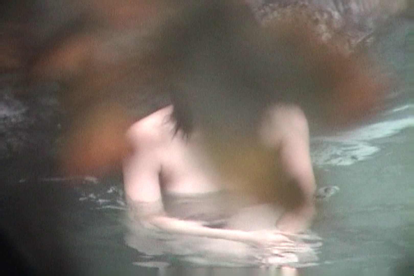 Aquaな露天風呂Vol.71【VIP限定】 露天 えろ無修正画像 66枚 47