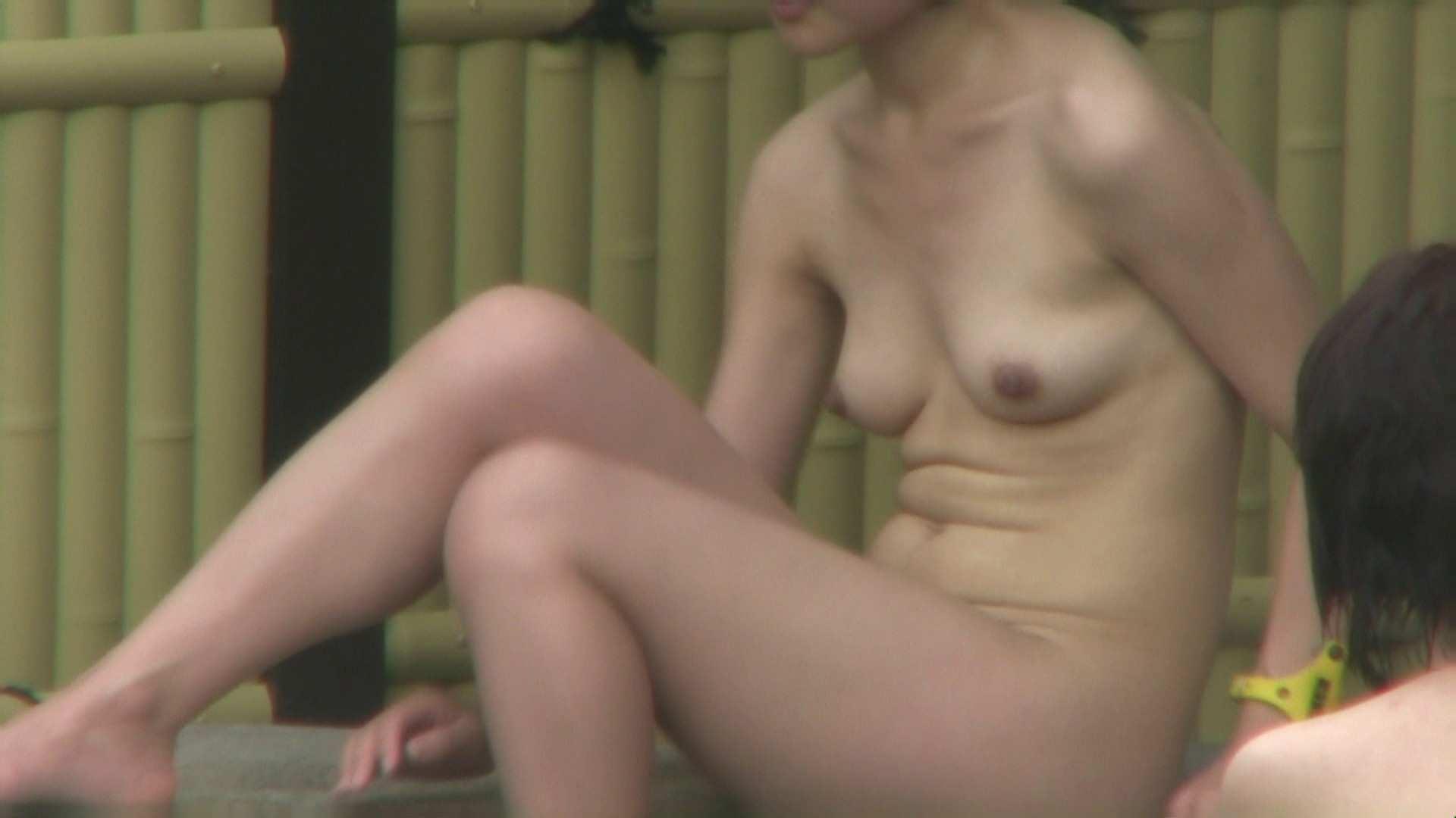 Aquaな露天風呂Vol.74【VIP限定】 綺麗なOLたち われめAV動画紹介 79枚 14