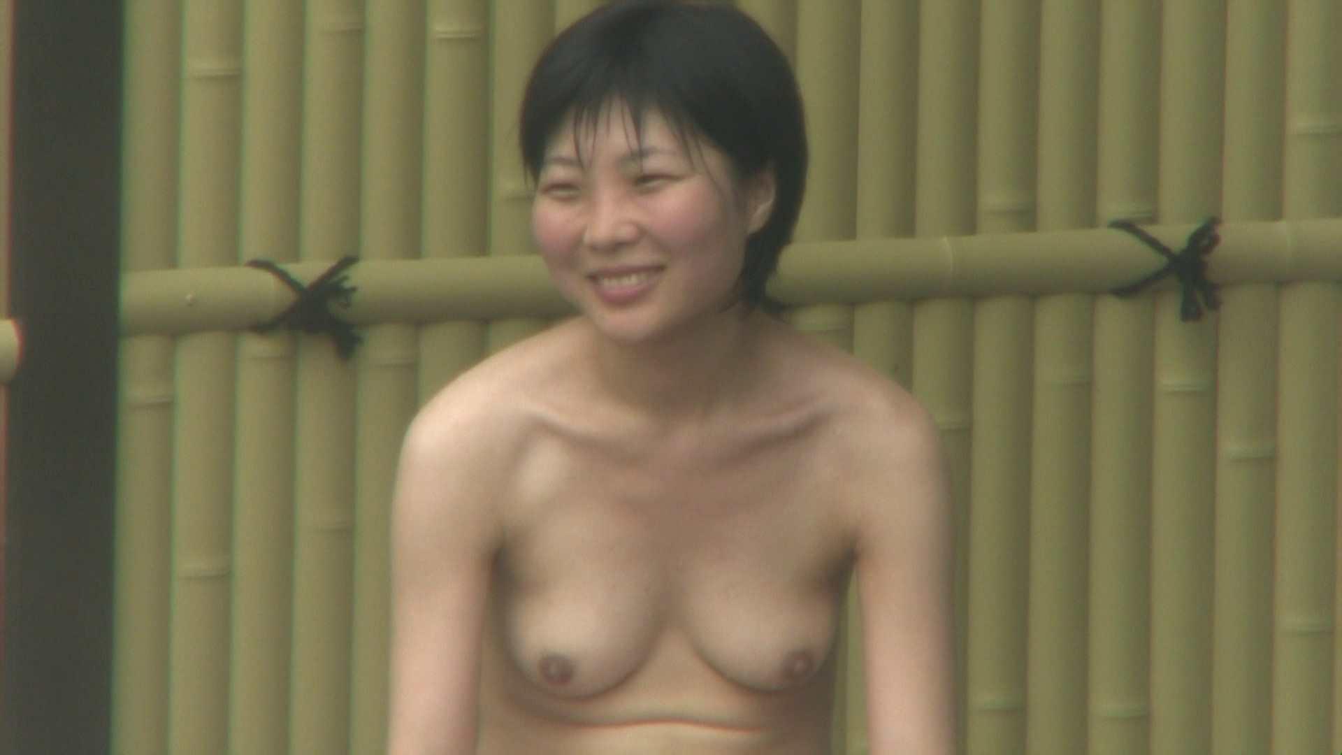 Aquaな露天風呂Vol.74【VIP限定】 綺麗なOLたち われめAV動画紹介 79枚 23