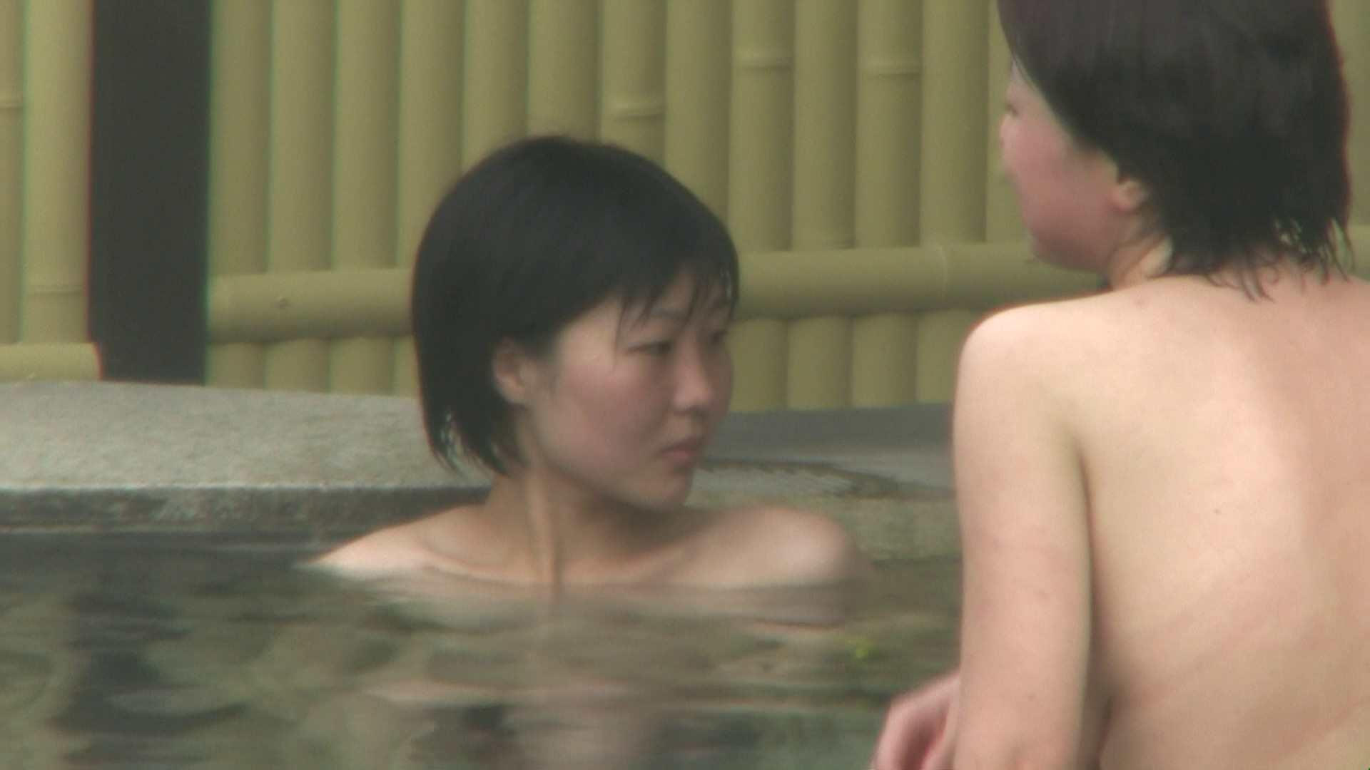 Aquaな露天風呂Vol.74【VIP限定】 盗撮  79枚 57