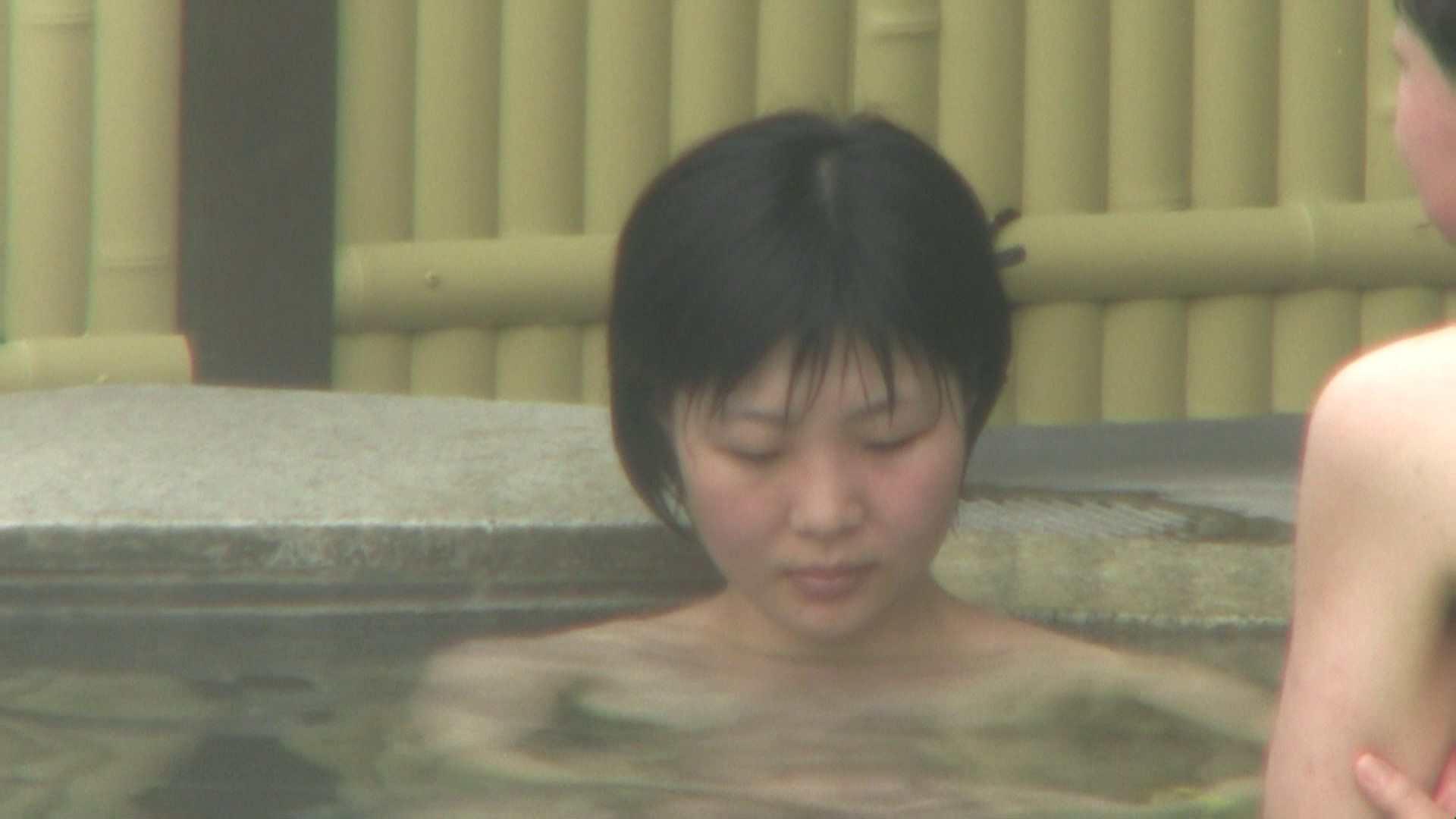Aquaな露天風呂Vol.74【VIP限定】 盗撮   露天  79枚 61