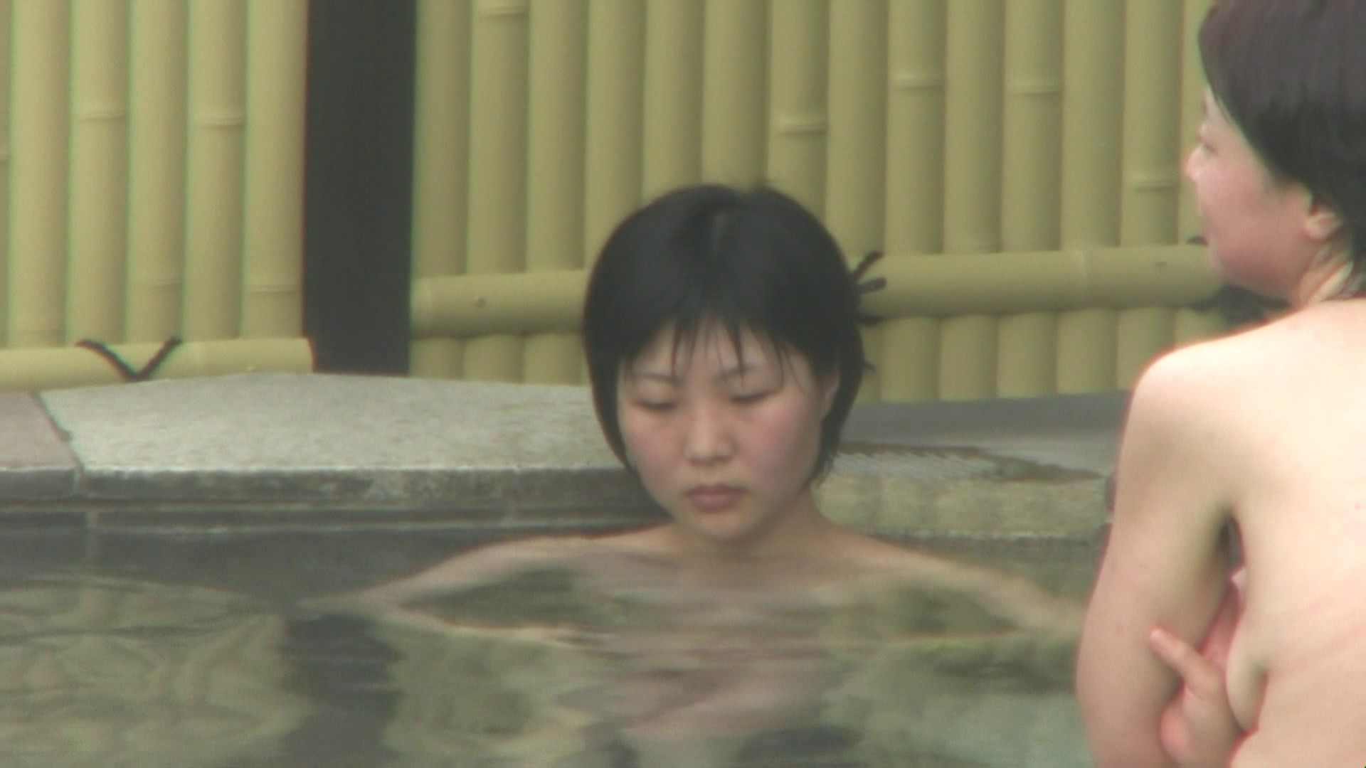 Aquaな露天風呂Vol.74【VIP限定】 盗撮  79枚 63