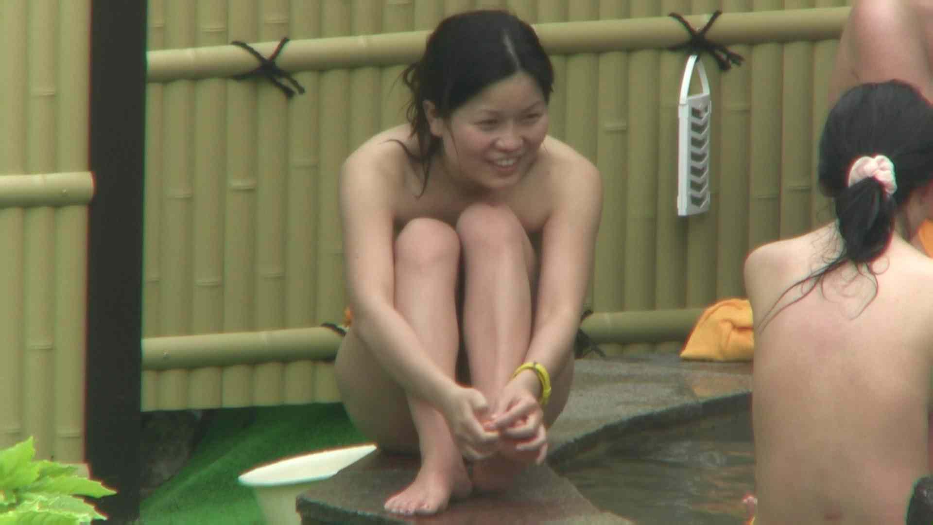 Aquaな露天風呂Vol.74【VIP限定】 綺麗なOLたち われめAV動画紹介 79枚 65