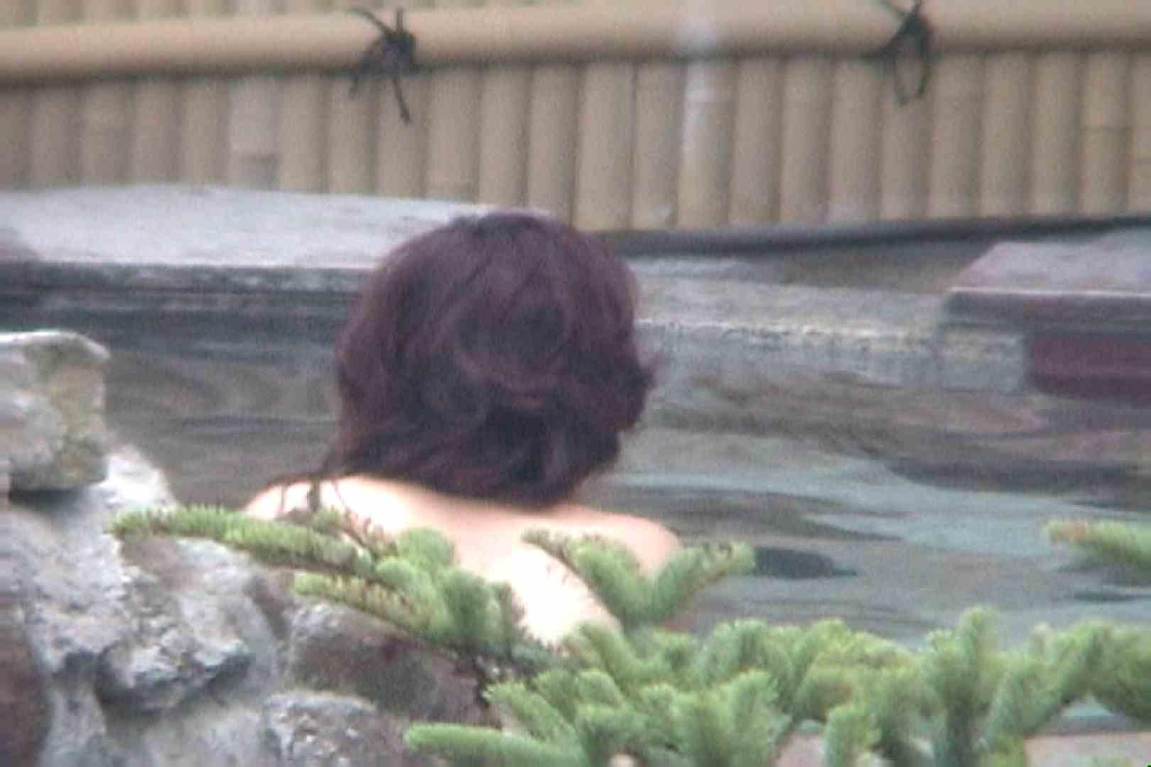 Aquaな露天風呂Vol.81【VIP限定】 綺麗なOLたち  82枚 72