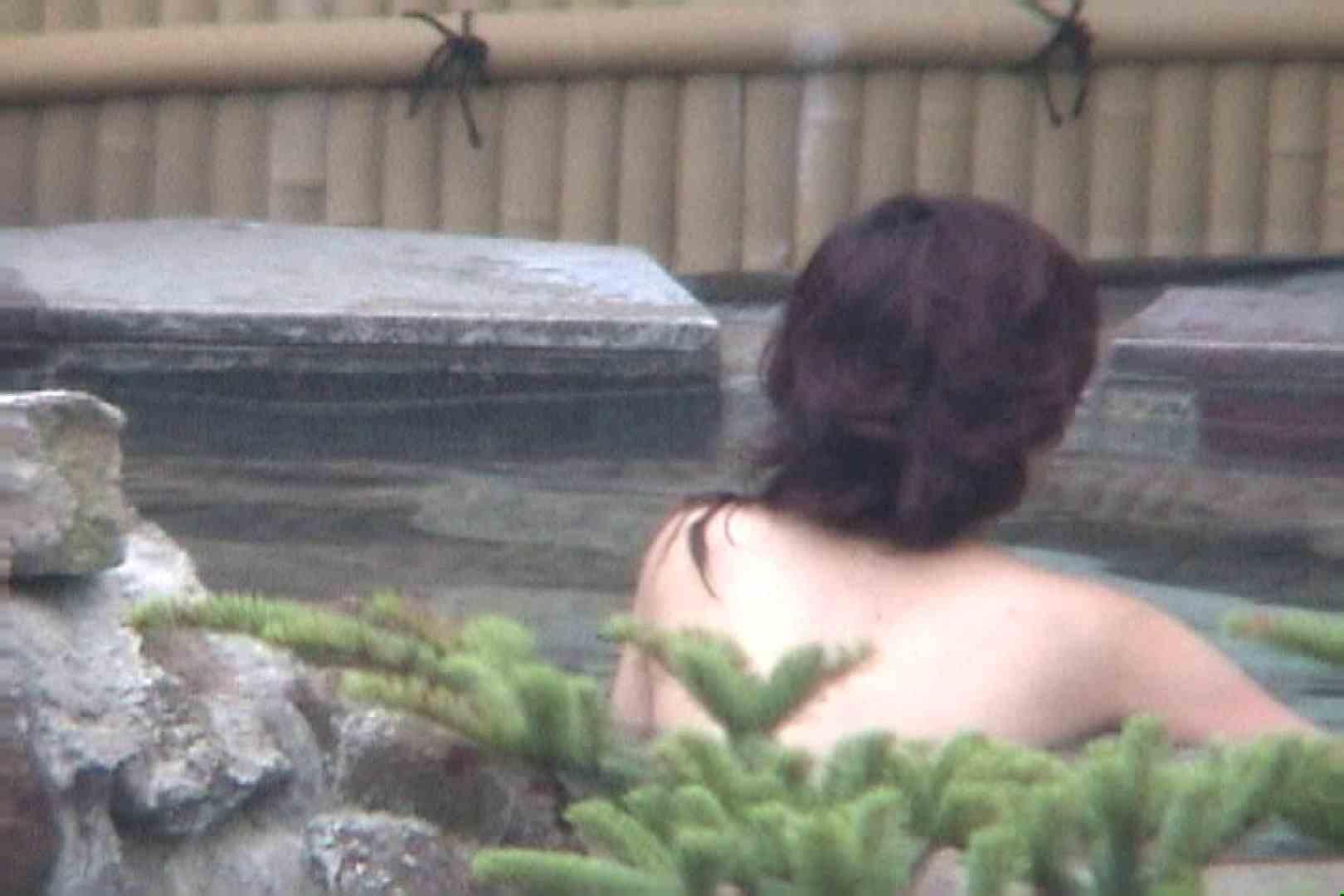 Aquaな露天風呂Vol.81【VIP限定】 綺麗なOLたち | 露天  82枚 76