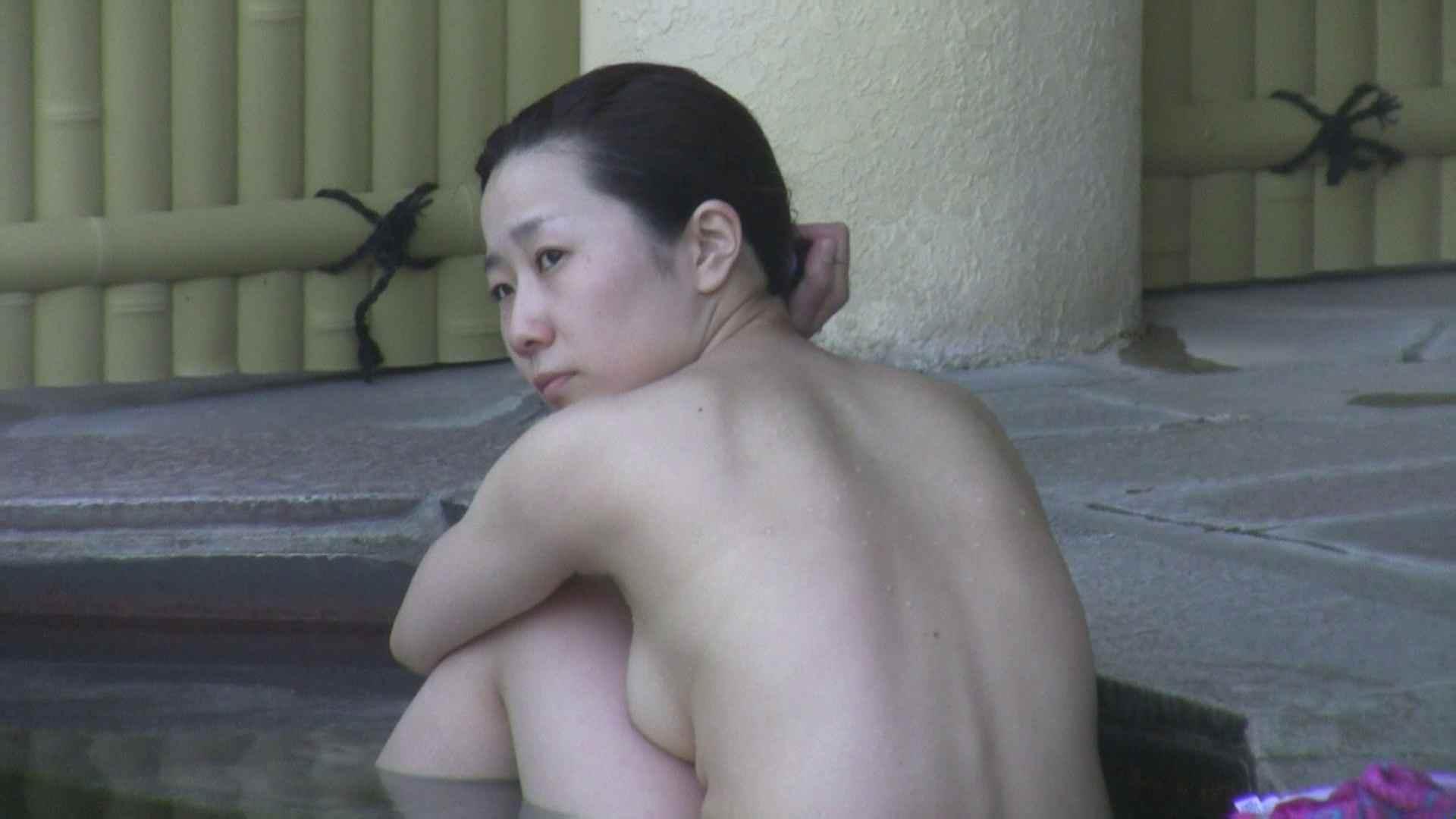 Aquaな露天風呂Vol.88【VIP限定】 綺麗なOLたち  57枚 12