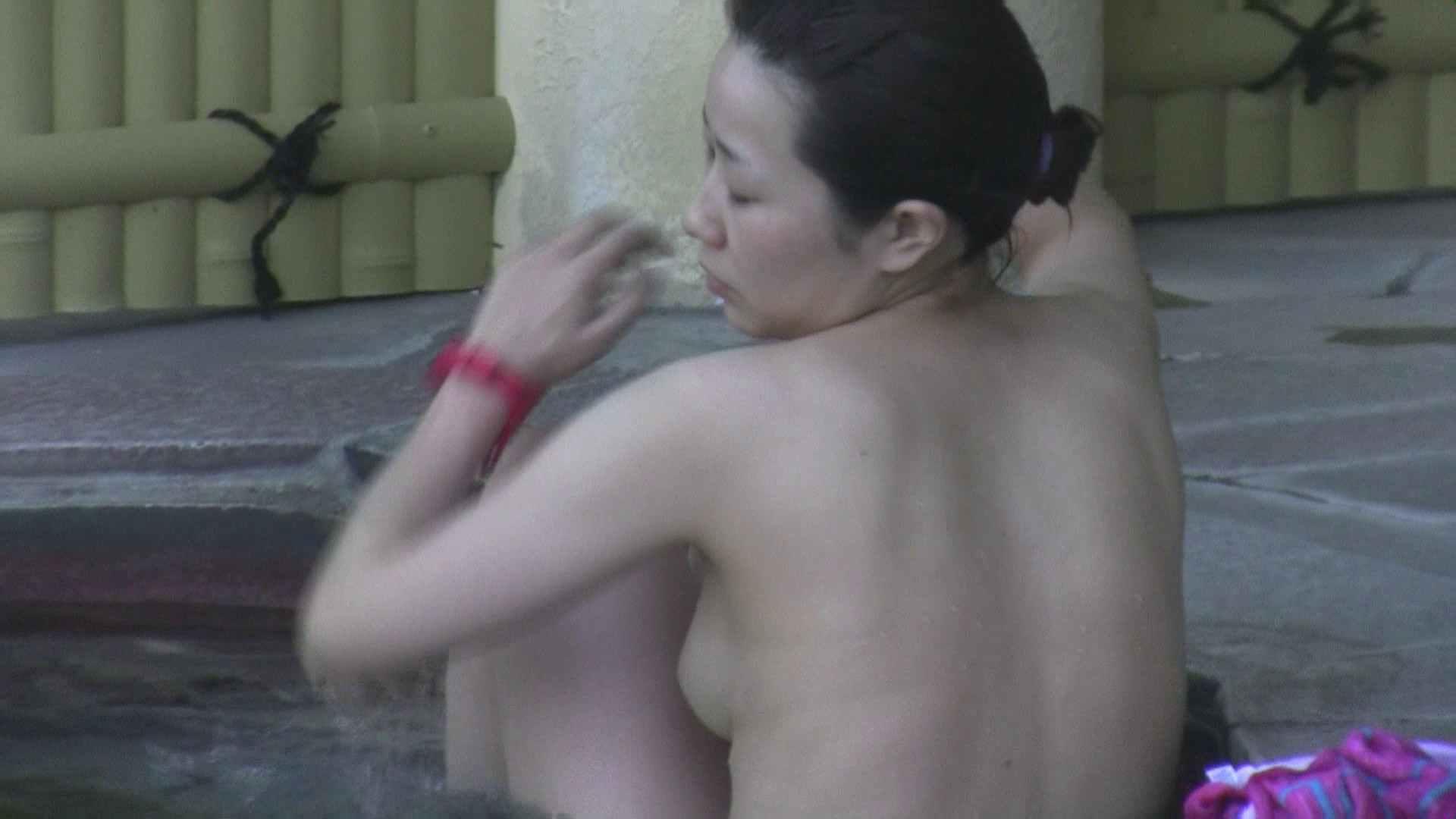 Aquaな露天風呂Vol.88【VIP限定】 綺麗なOLたち  57枚 27