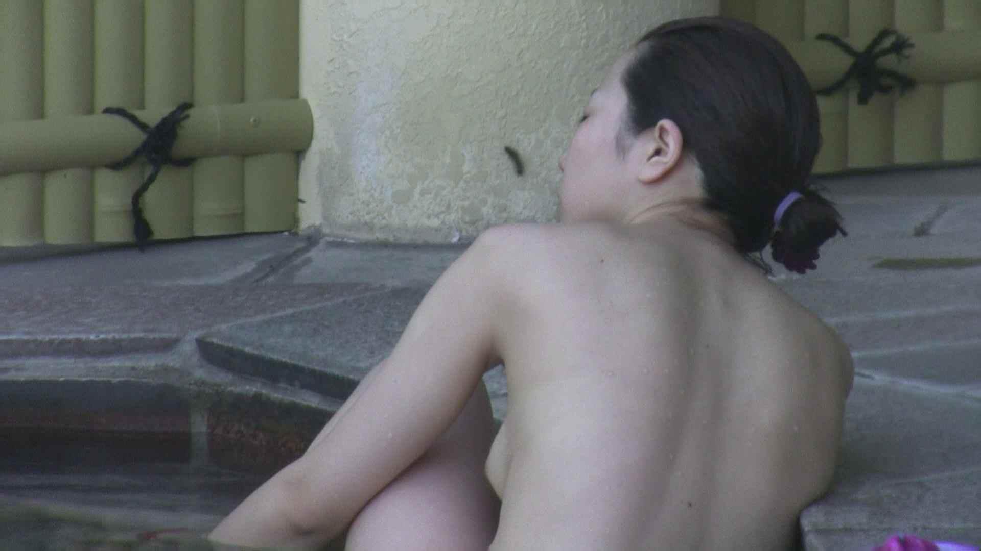 Aquaな露天風呂Vol.88【VIP限定】 綺麗なOLたち  57枚 48