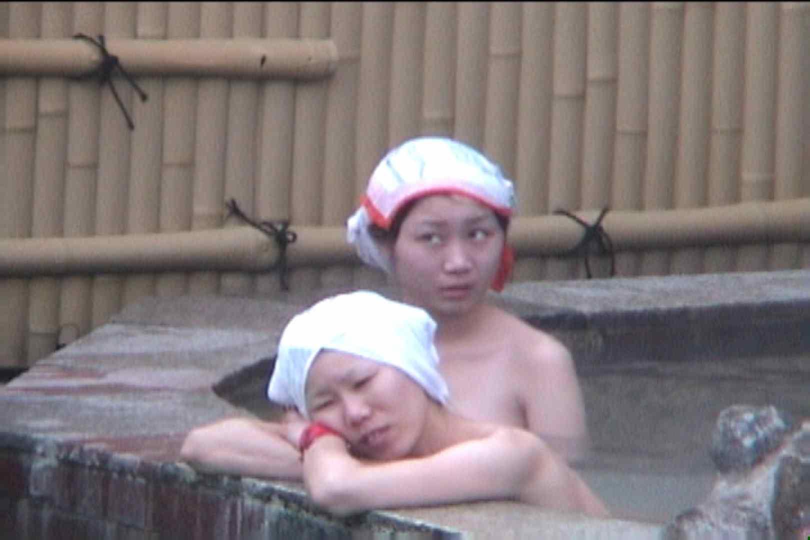 Aquaな露天風呂Vol.91【VIP限定】 露天 | 盗撮  109枚 25