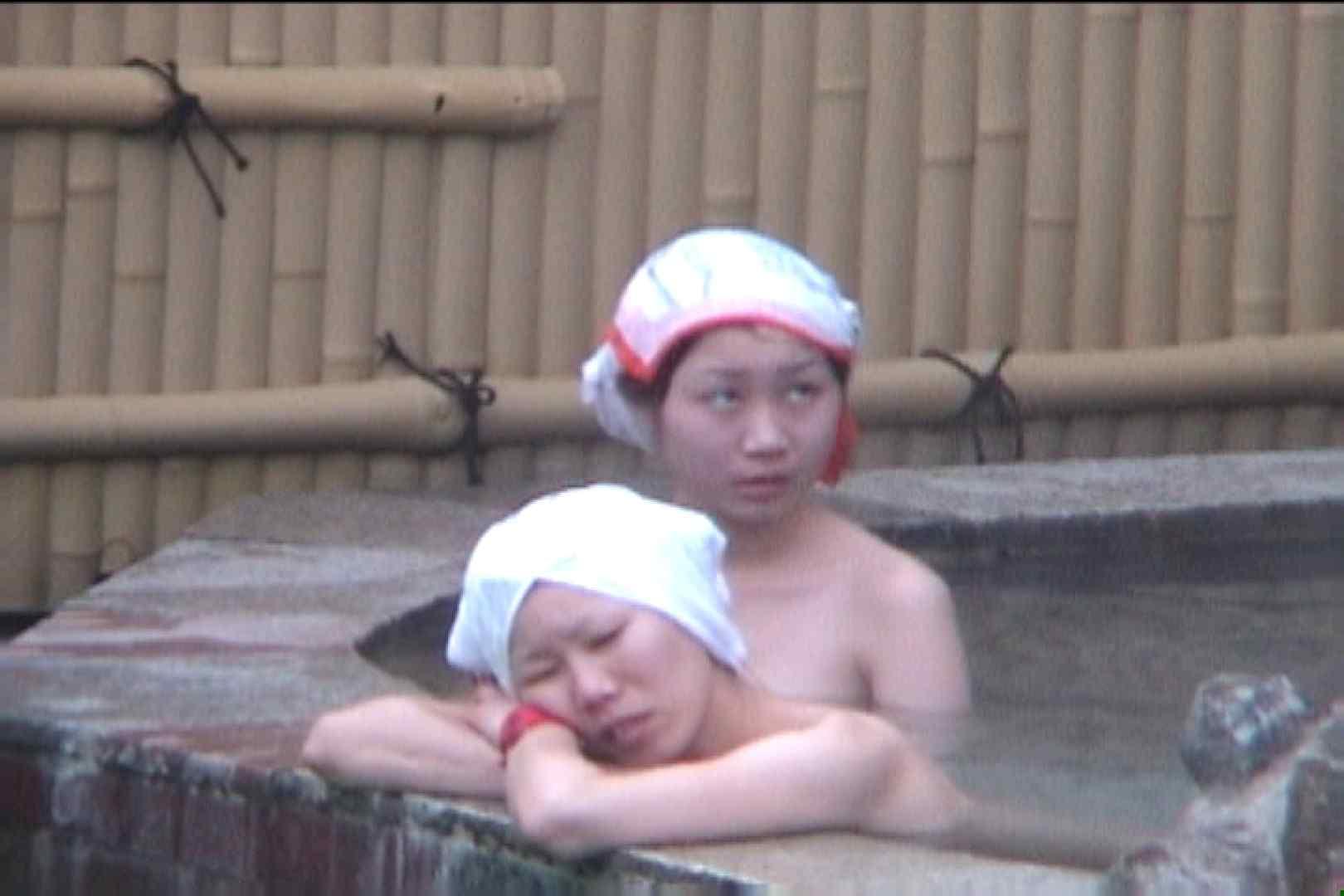 Aquaな露天風呂Vol.91【VIP限定】 露天  109枚 27