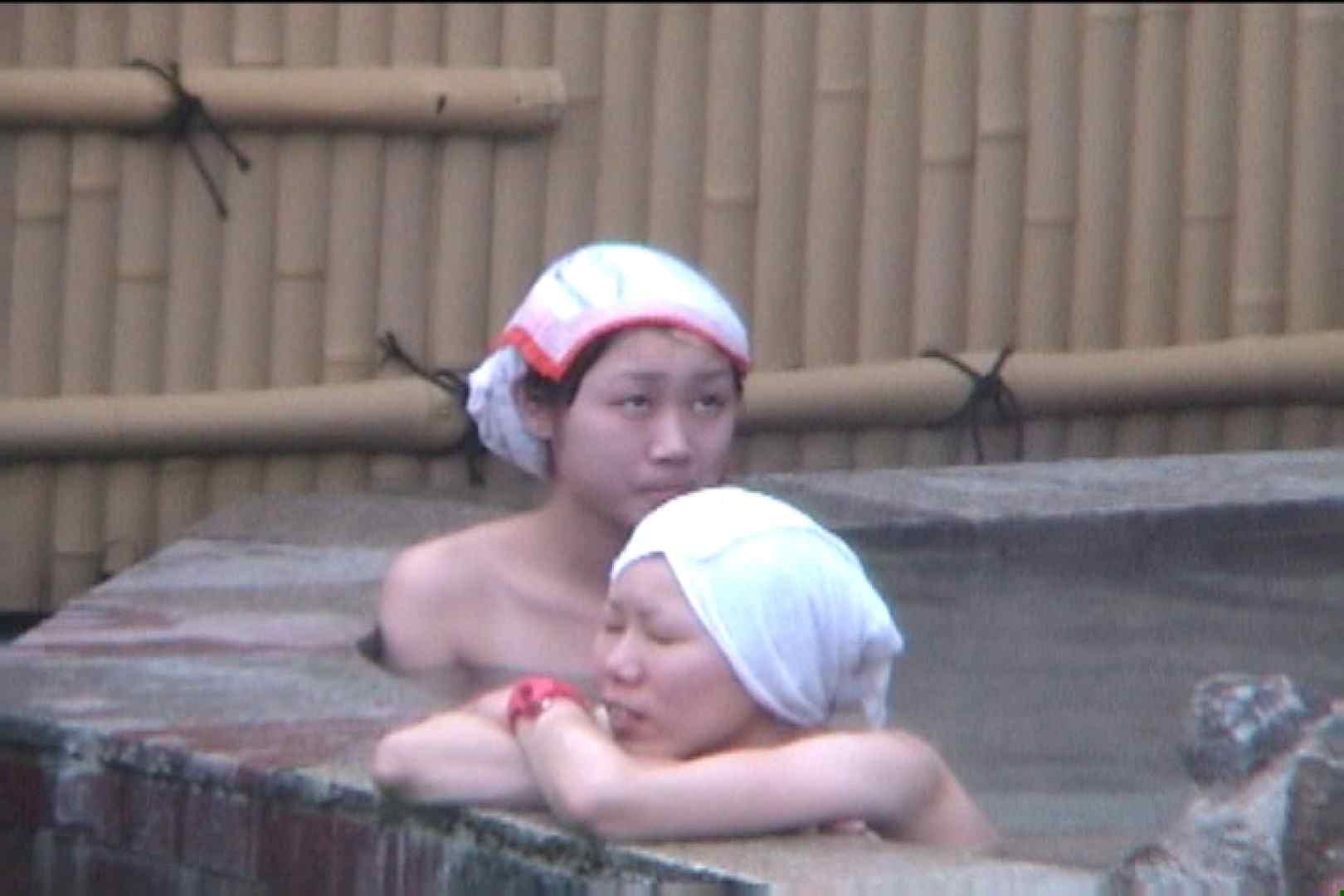 Aquaな露天風呂Vol.91【VIP限定】 露天 | 盗撮  109枚 43