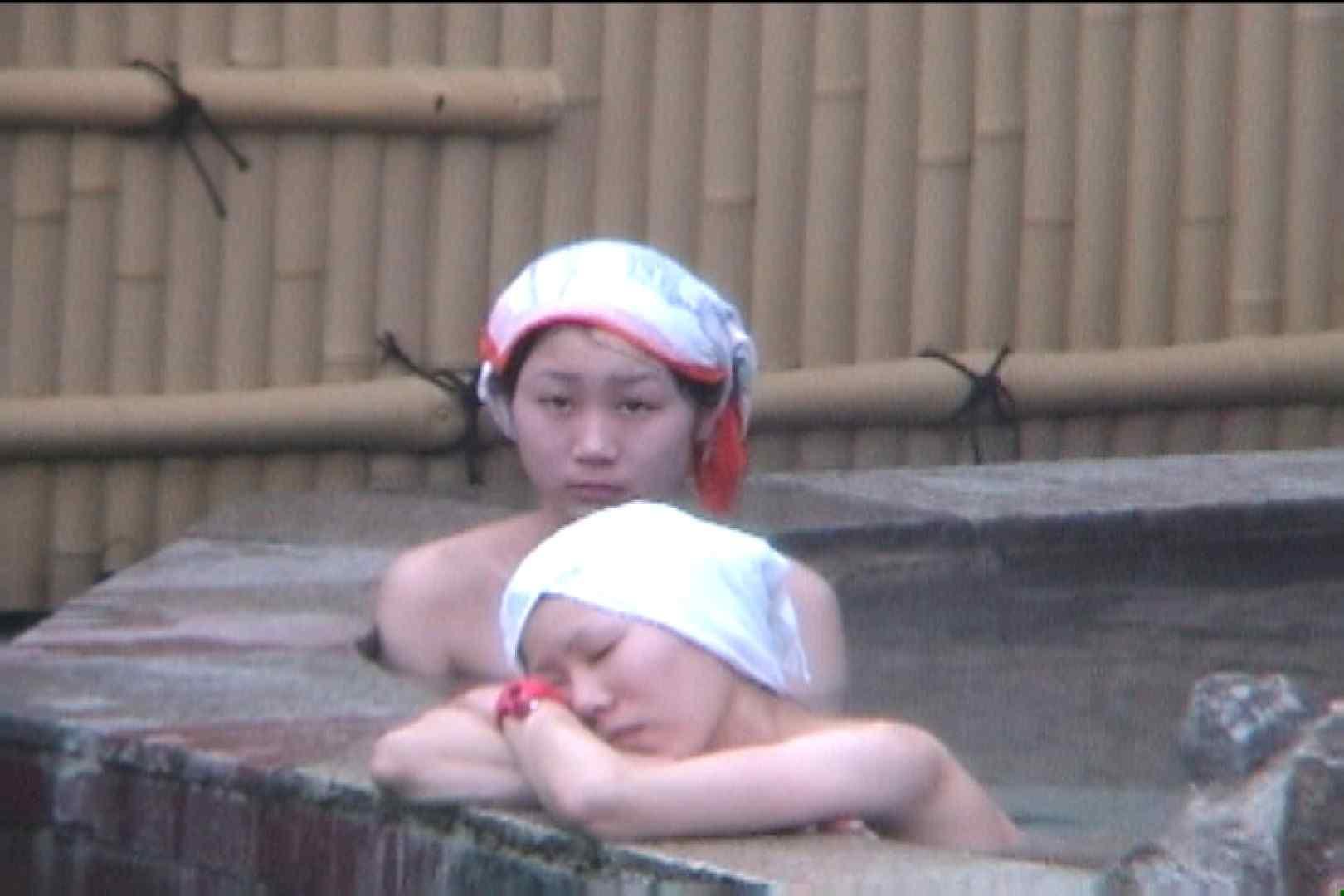 Aquaな露天風呂Vol.91【VIP限定】 露天 | 盗撮  109枚 46