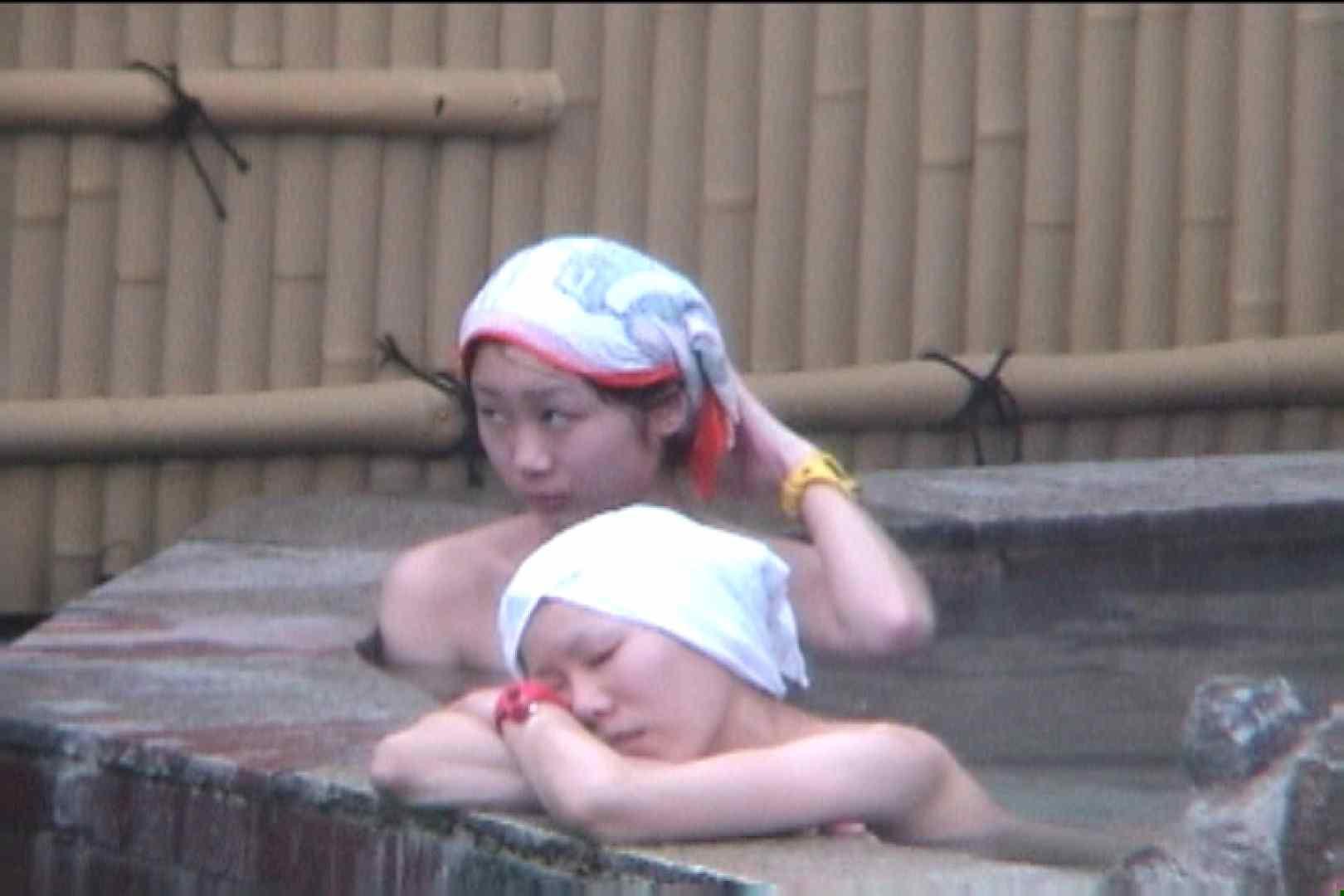 Aquaな露天風呂Vol.91【VIP限定】 露天  109枚 48