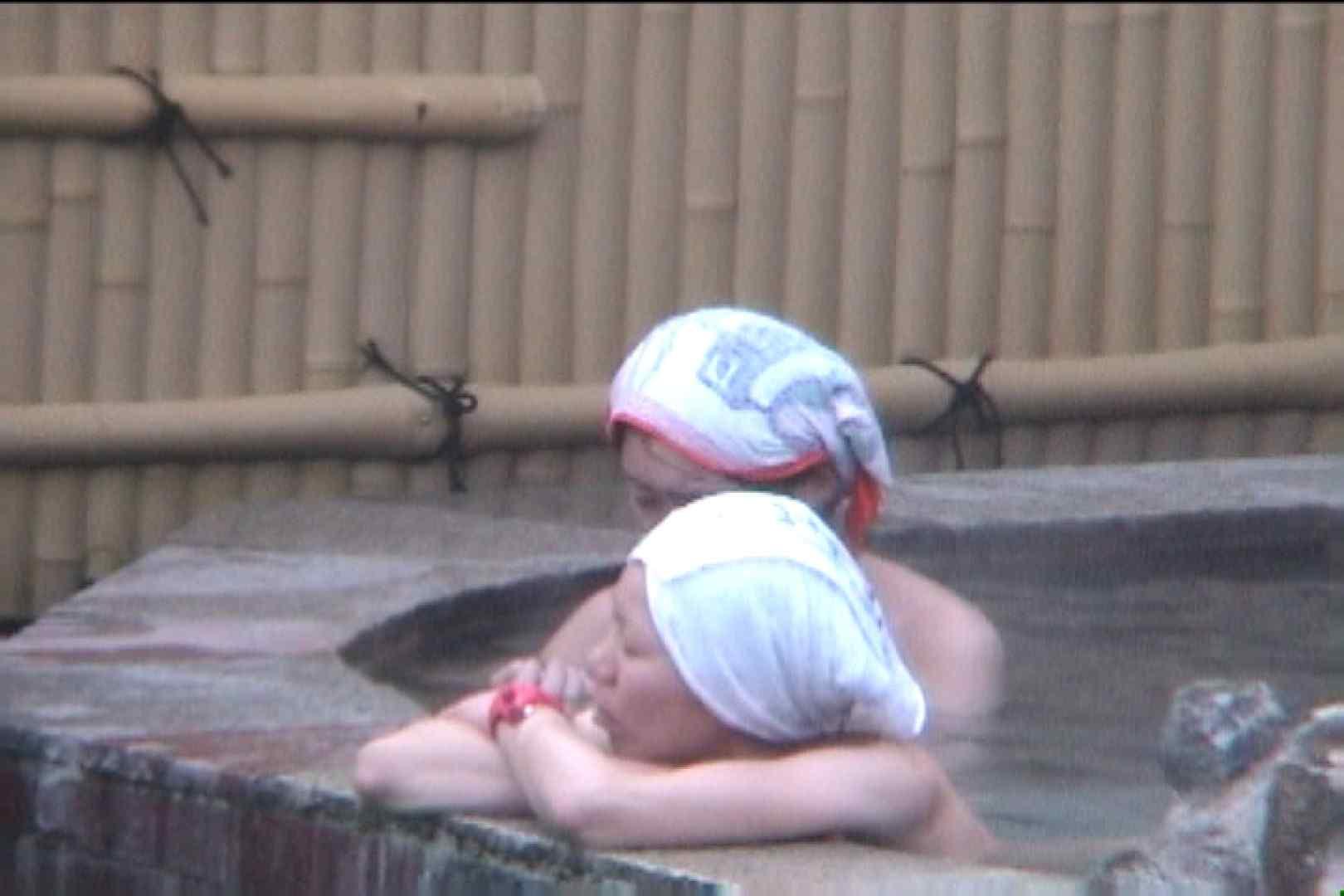 Aquaな露天風呂Vol.91【VIP限定】 露天  109枚 66