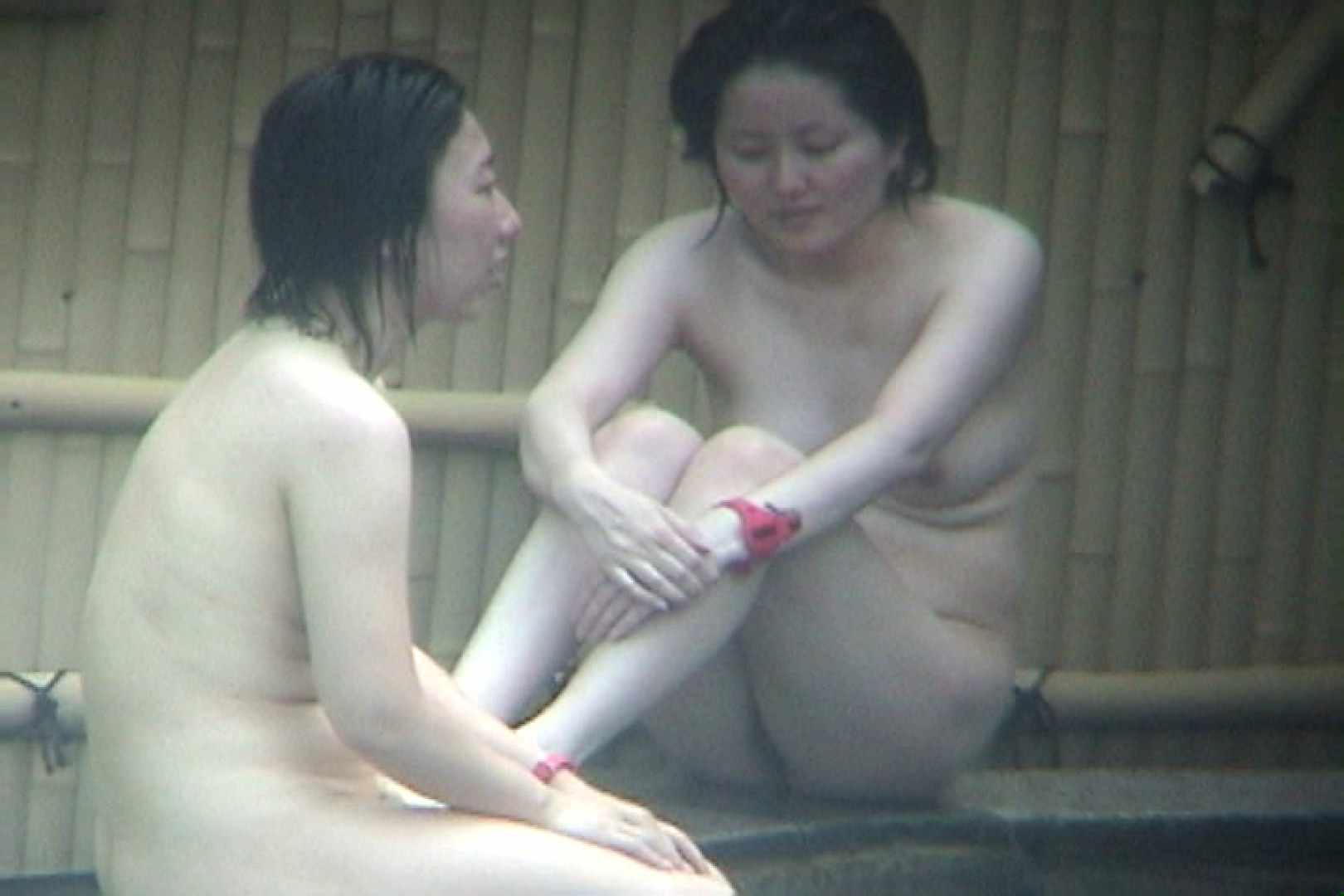 Aquaな露天風呂Vol.107 露天  96枚 15