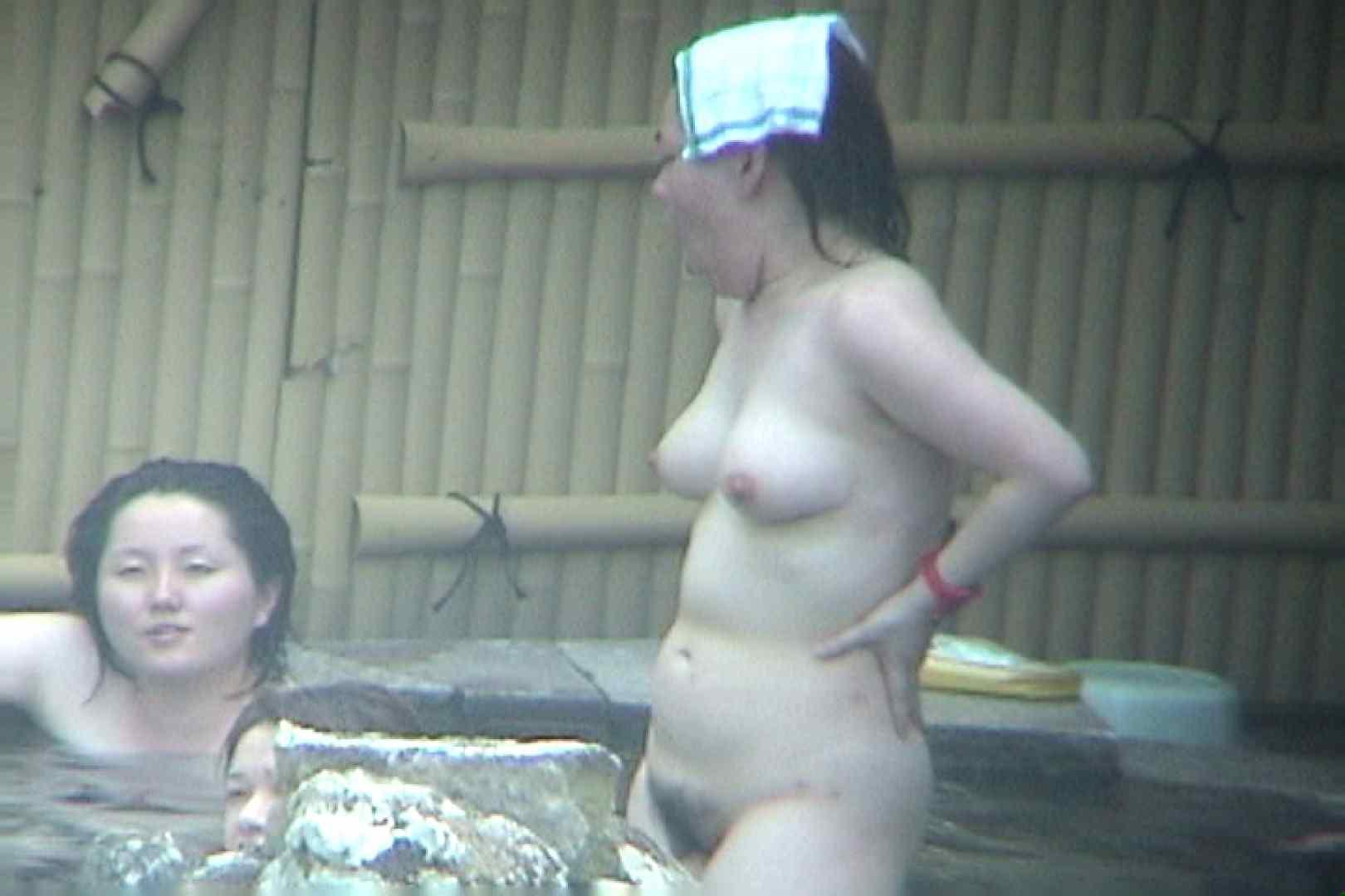 Aquaな露天風呂Vol.107 盗撮 隠し撮りオマンコ動画紹介 96枚 38