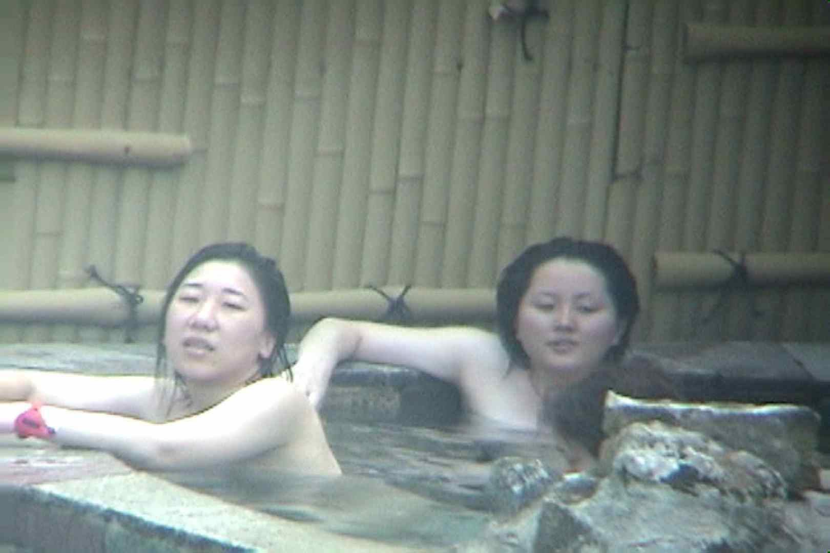 Aquaな露天風呂Vol.107 露天  96枚 39
