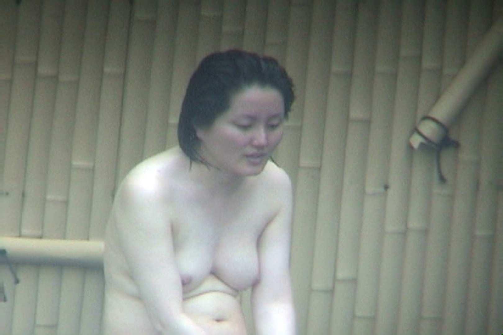 Aquaな露天風呂Vol.107 露天  96枚 57