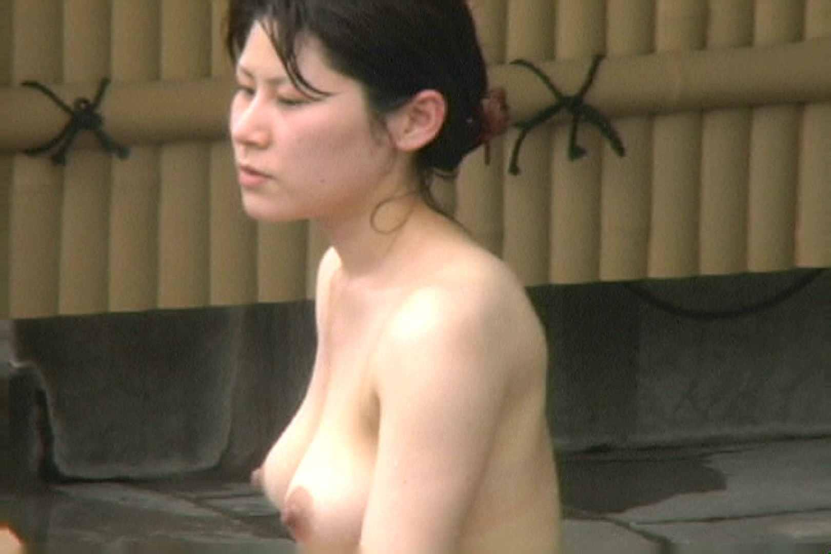 Aquaな露天風呂Vol.108 綺麗なOLたち   露天  92枚 34
