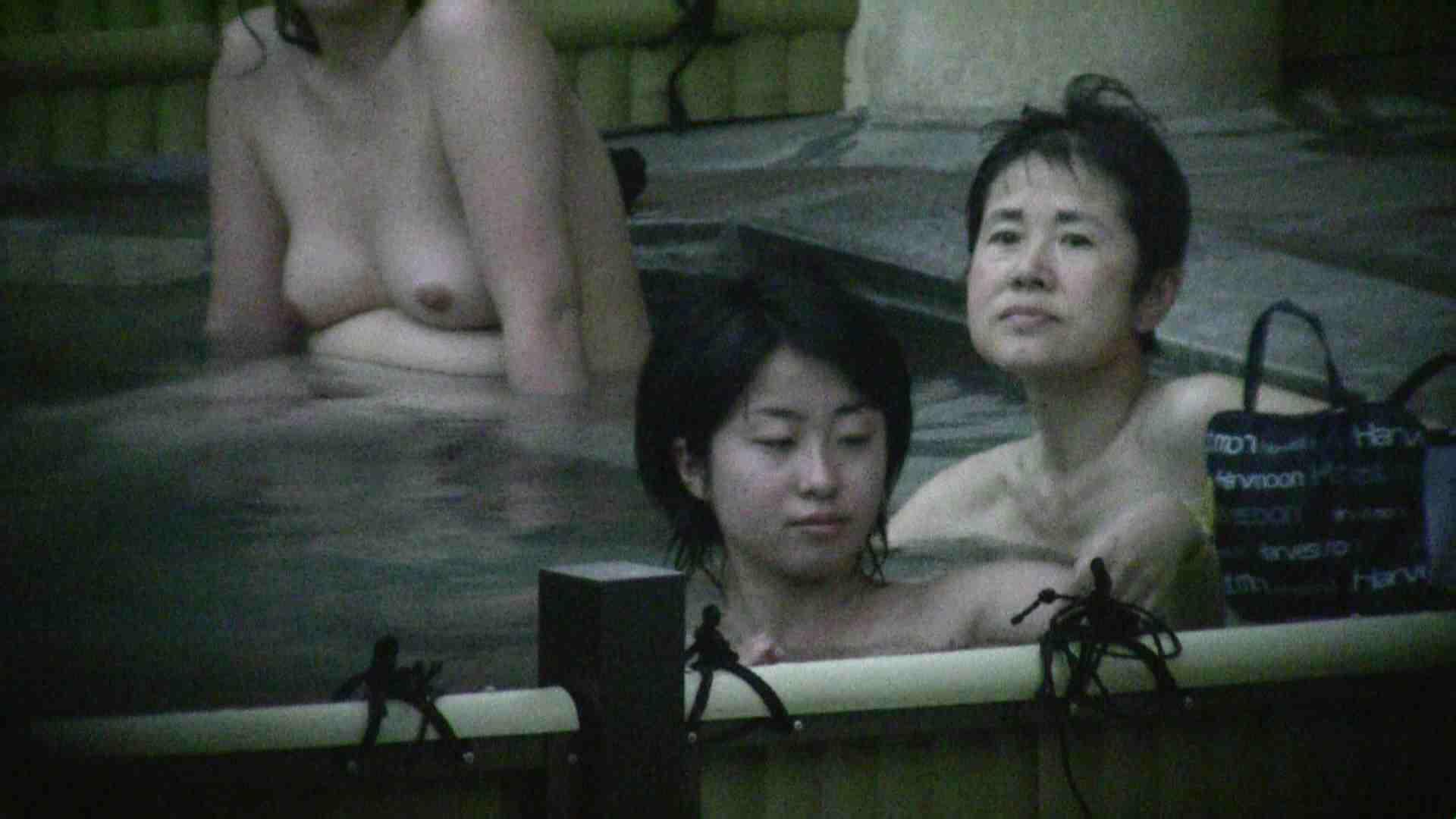 Aquaな露天風呂Vol.112 露天 | 綺麗なOLたち  73枚 4