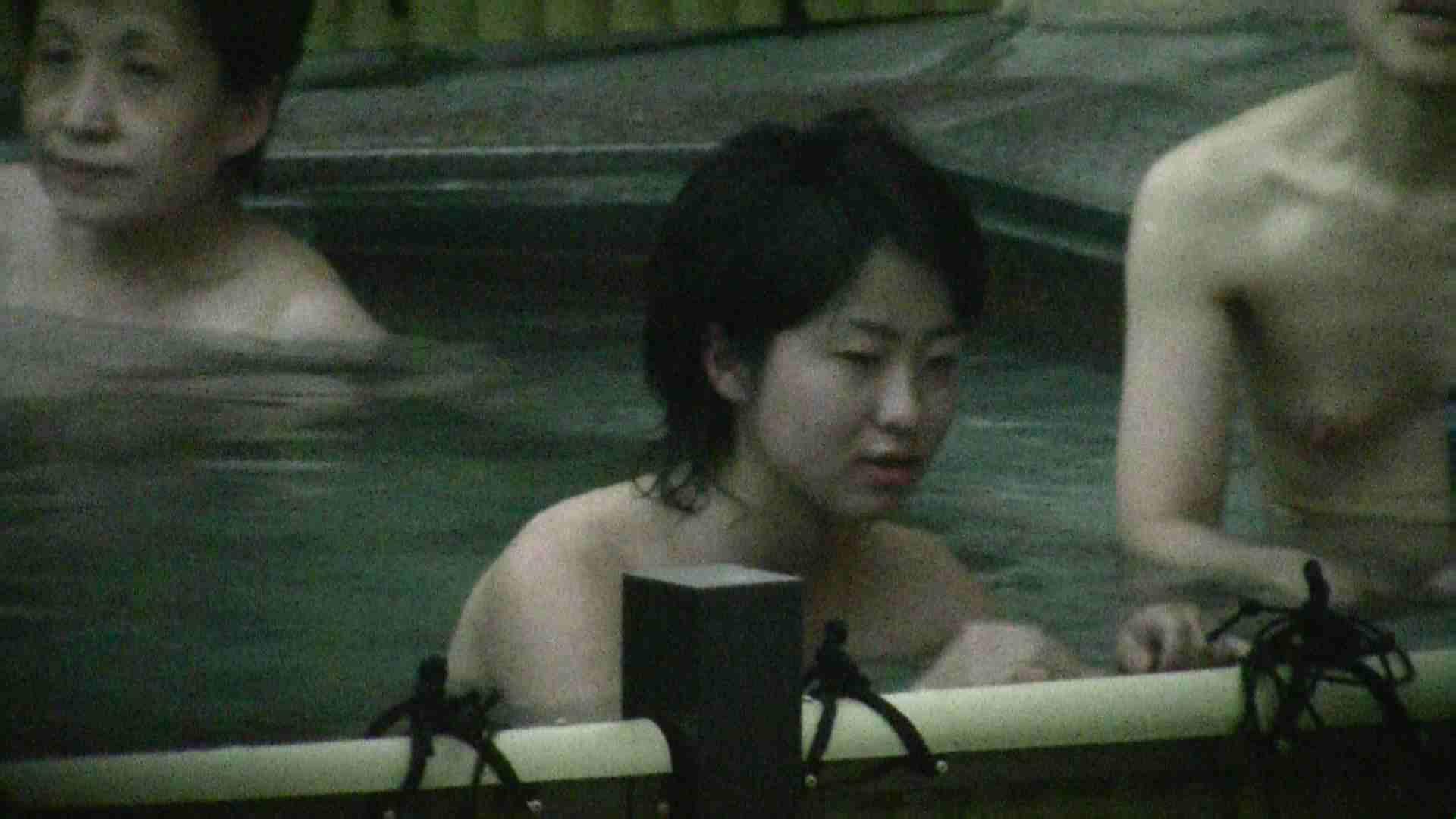 Aquaな露天風呂Vol.112 露天  73枚 9