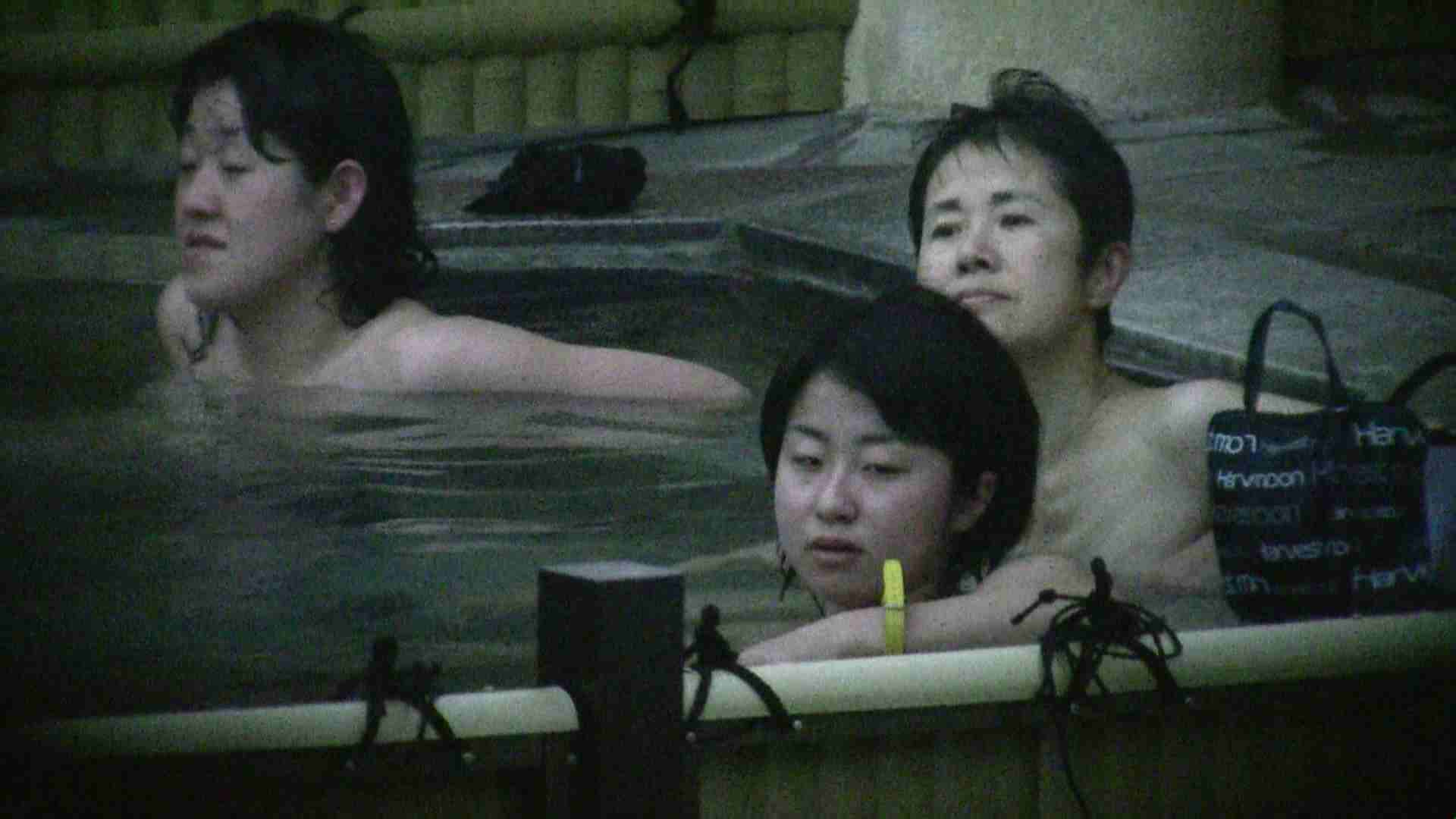 Aquaな露天風呂Vol.112 露天 | 綺麗なOLたち  73枚 22