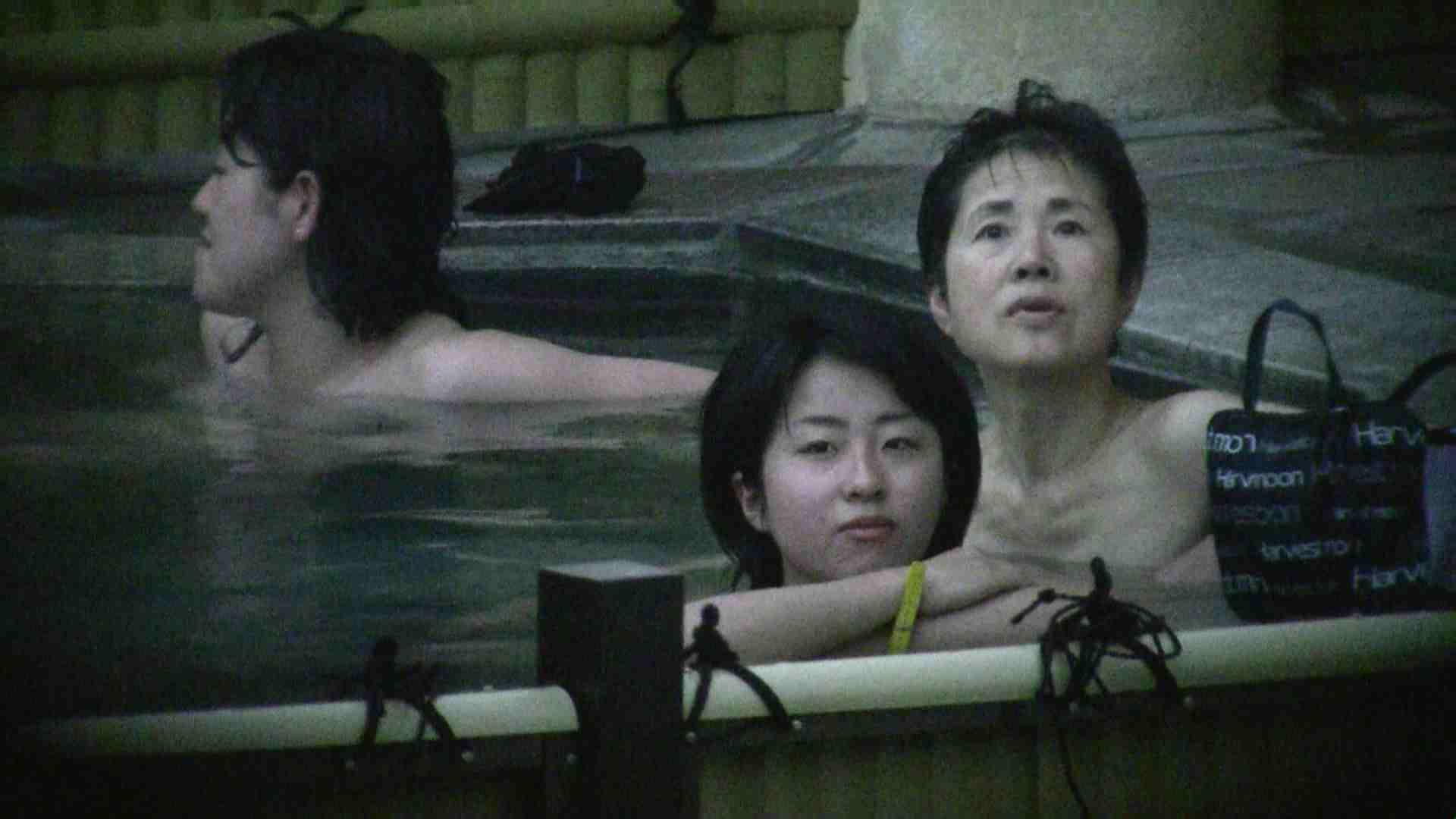 Aquaな露天風呂Vol.112 露天 | 綺麗なOLたち  73枚 25