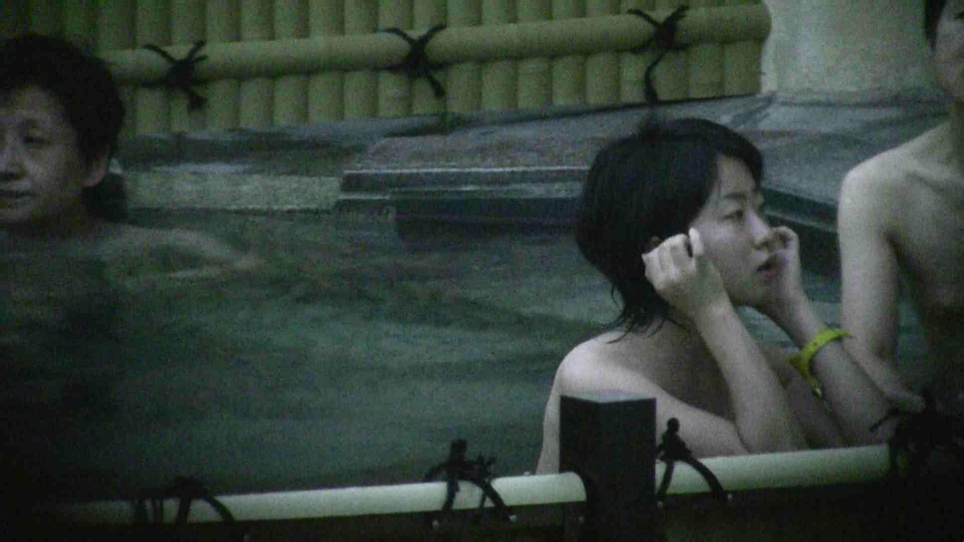 Aquaな露天風呂Vol.112 露天  73枚 48