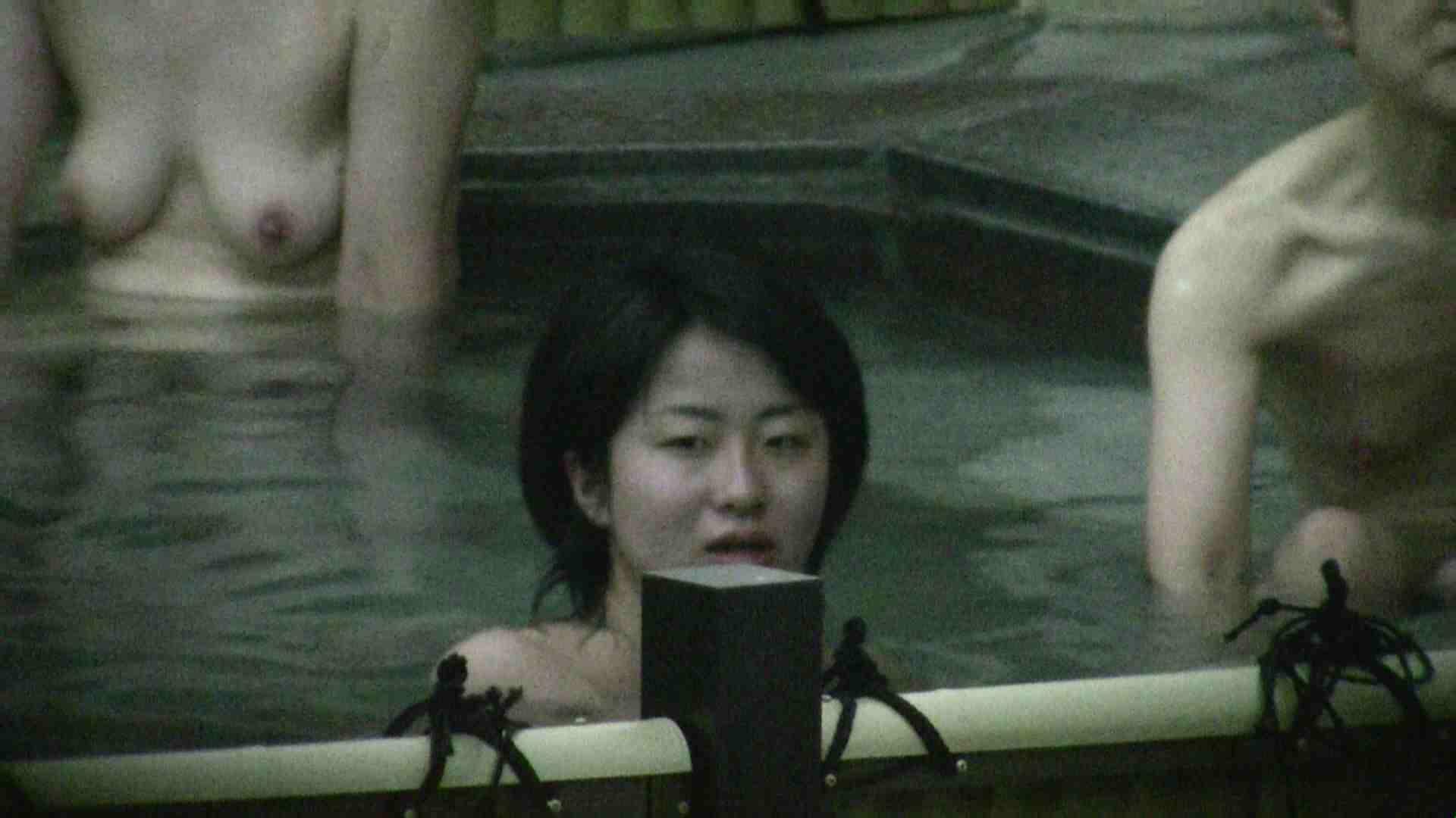 Aquaな露天風呂Vol.112 露天  73枚 69