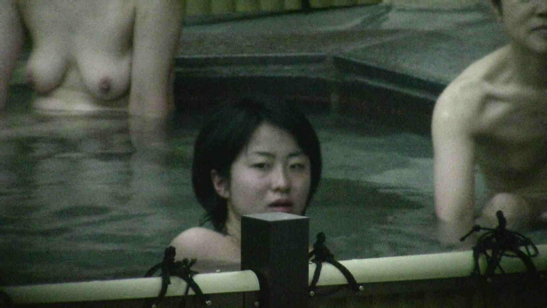 Aquaな露天風呂Vol.112 露天 | 綺麗なOLたち  73枚 70