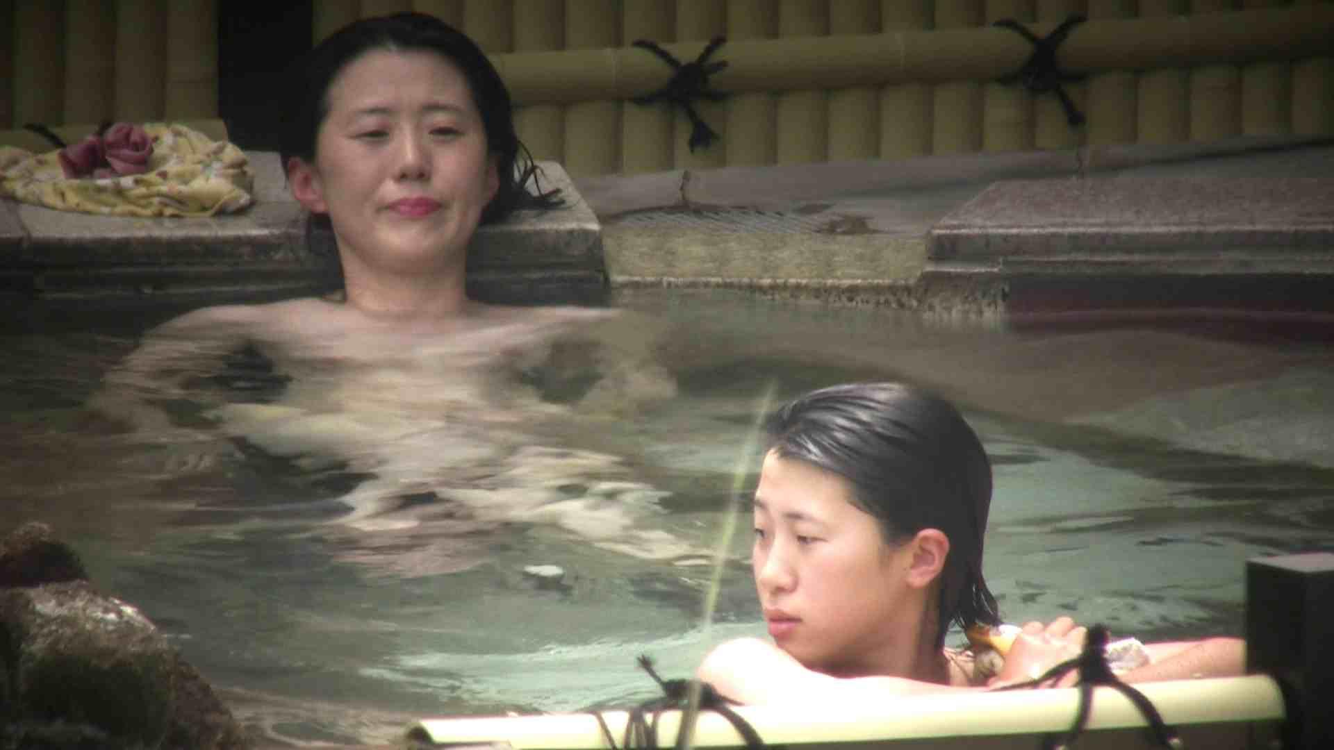 Aquaな露天風呂Vol.124 綺麗なOLたち エロ画像 72枚 2