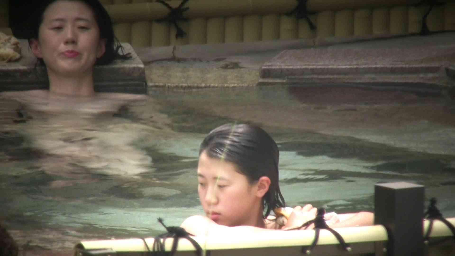 Aquaな露天風呂Vol.124 露天  72枚 3