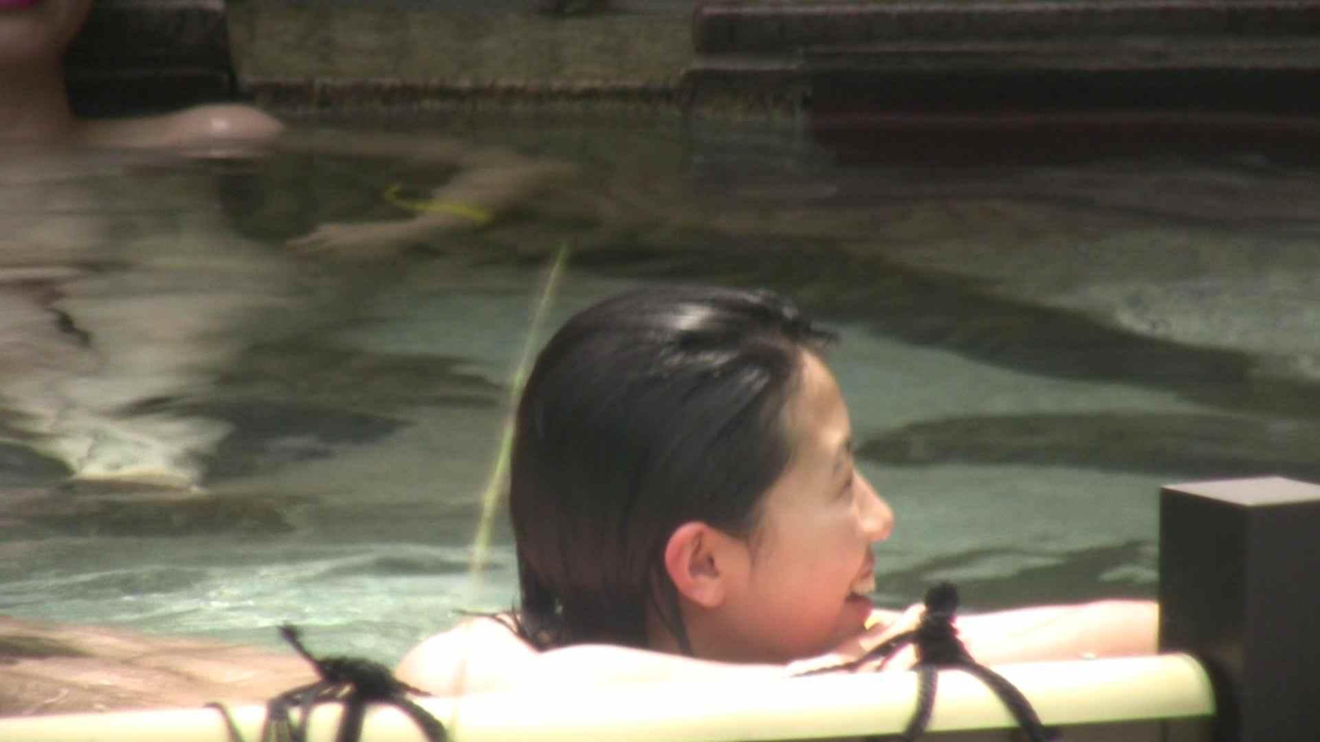 Aquaな露天風呂Vol.124 綺麗なOLたち エロ画像 72枚 23