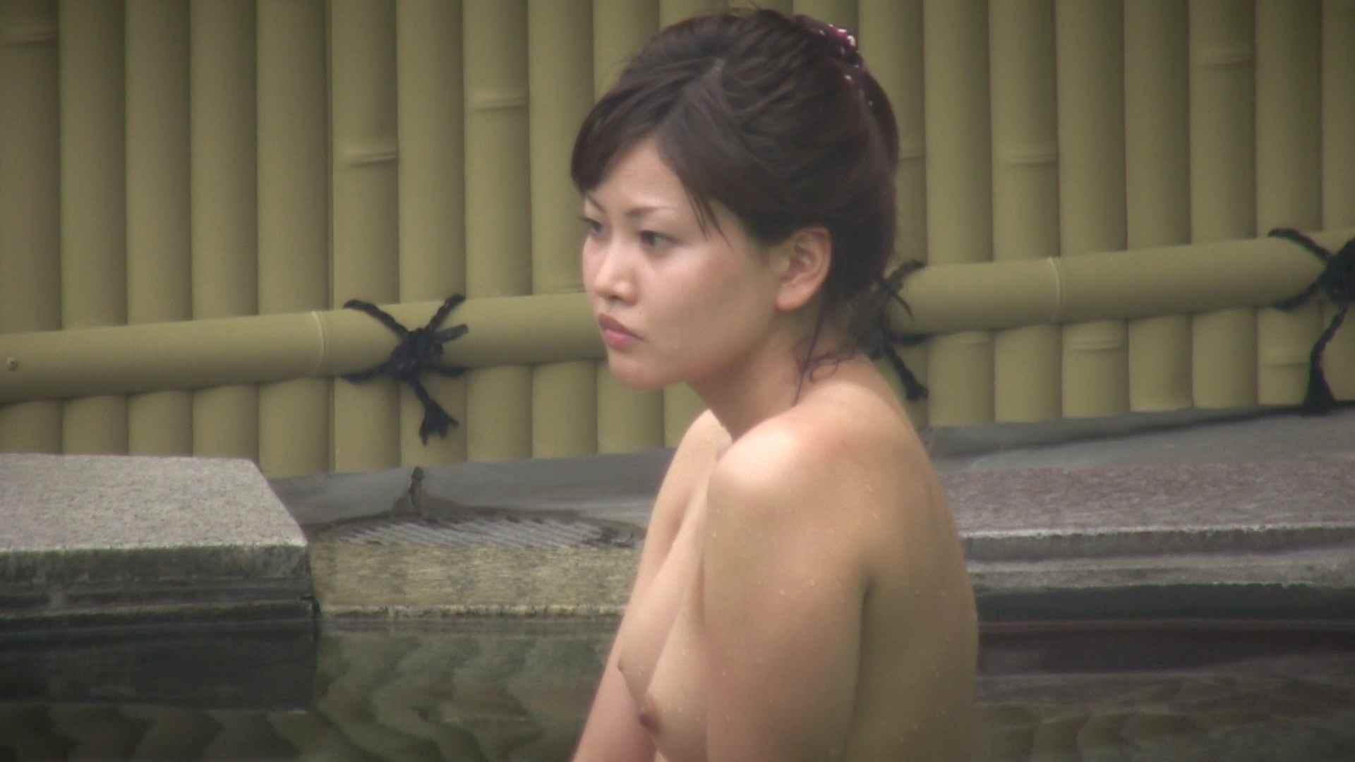 盗撮AV:Aquaな露天風呂Vol.125:のぞき本舗 中村屋